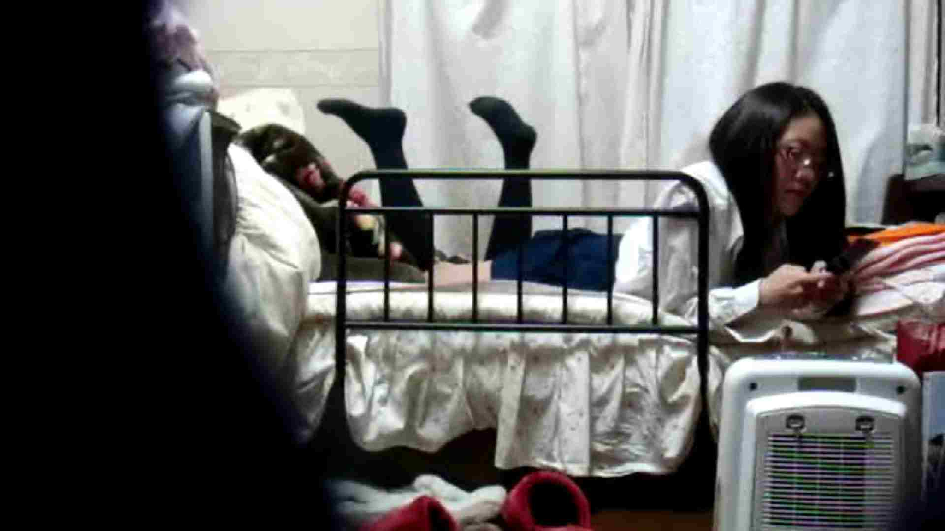 vol.4 まどかの帰宅後の部屋、ベッドで何かが始まります。 OLハメ撮り  113Pix 54