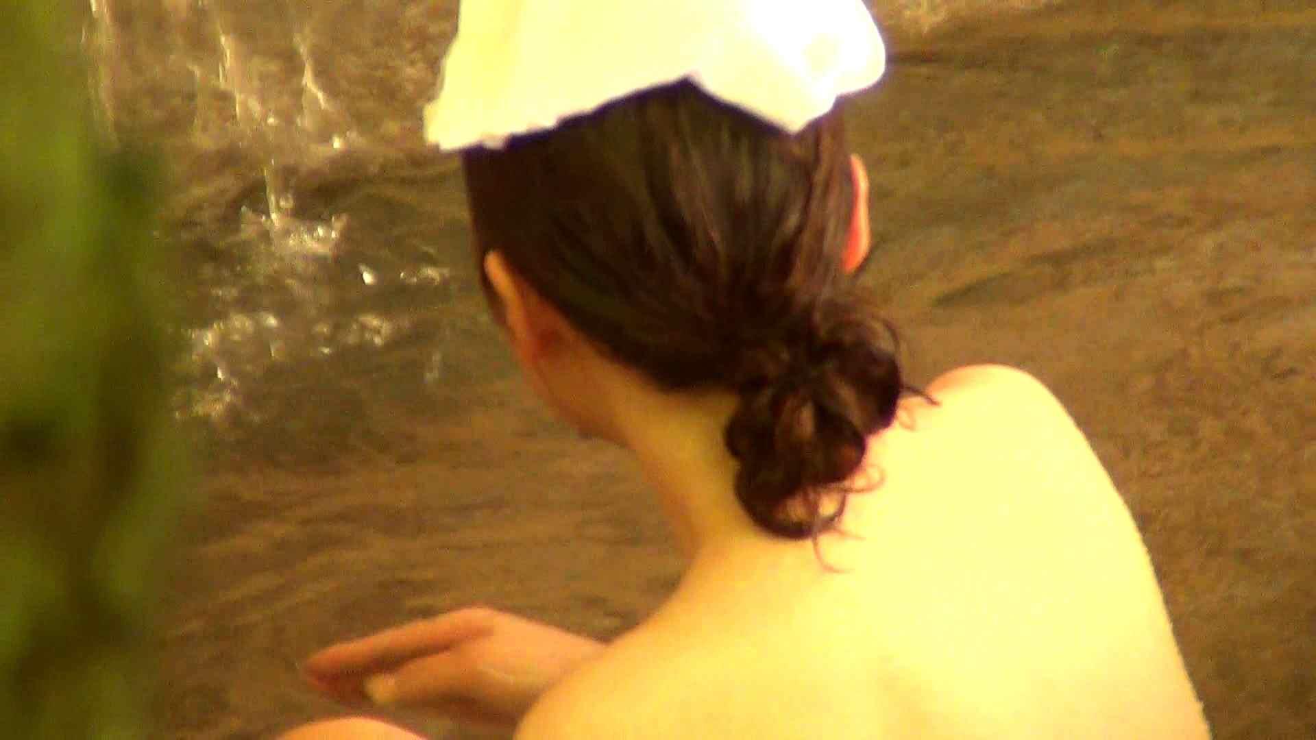 Vol.38 思わせぶりな振り向き美人 美女ハメ撮り  88Pix 3