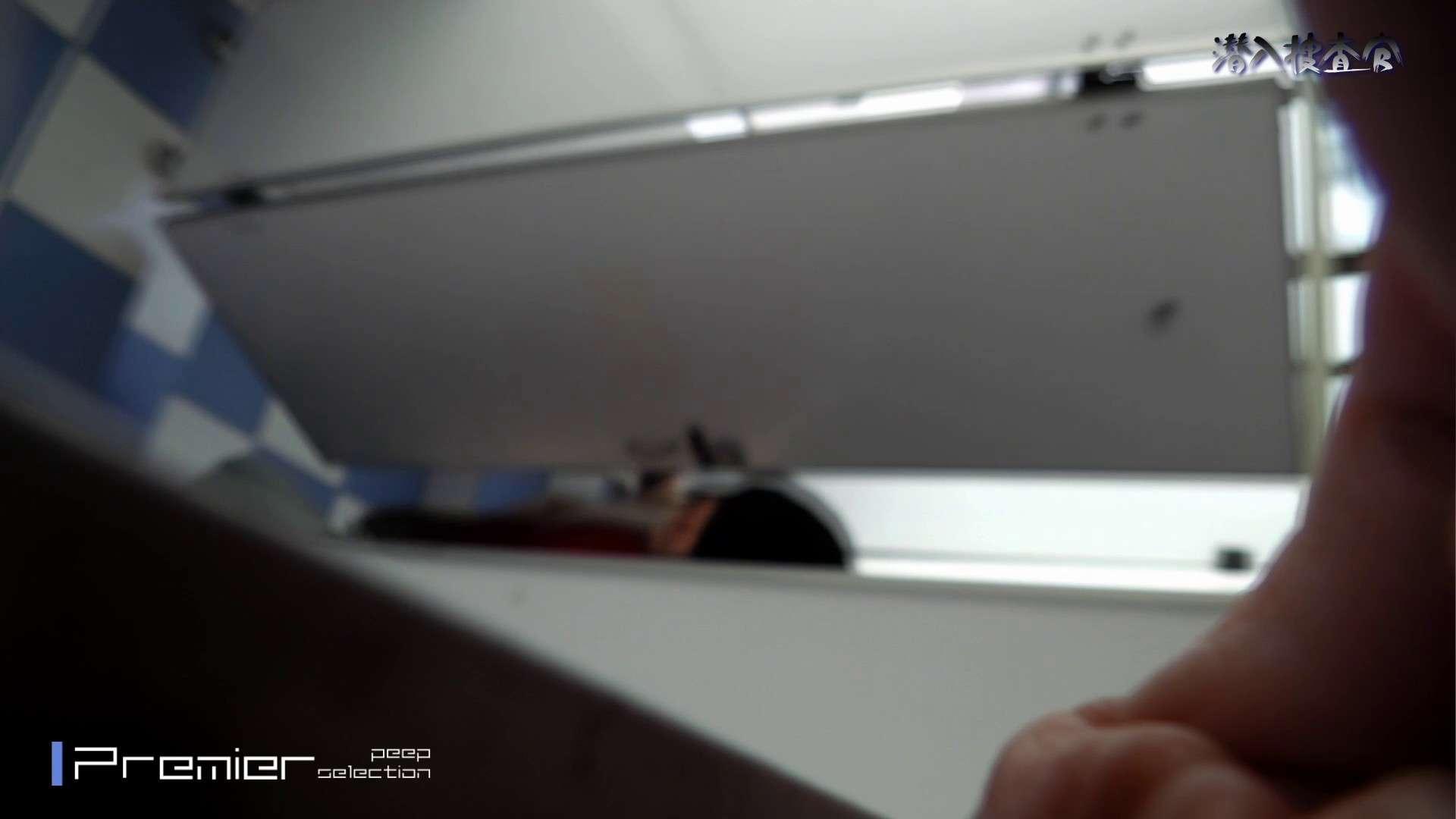 下からノゾム vol.037 リアルトイレ  86Pix 56