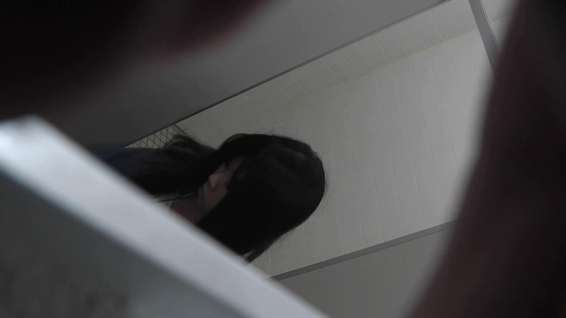 vol.27 命がけ潜伏洗面所! 多い日も安心じゃない件 OLハメ撮り  29Pix 11