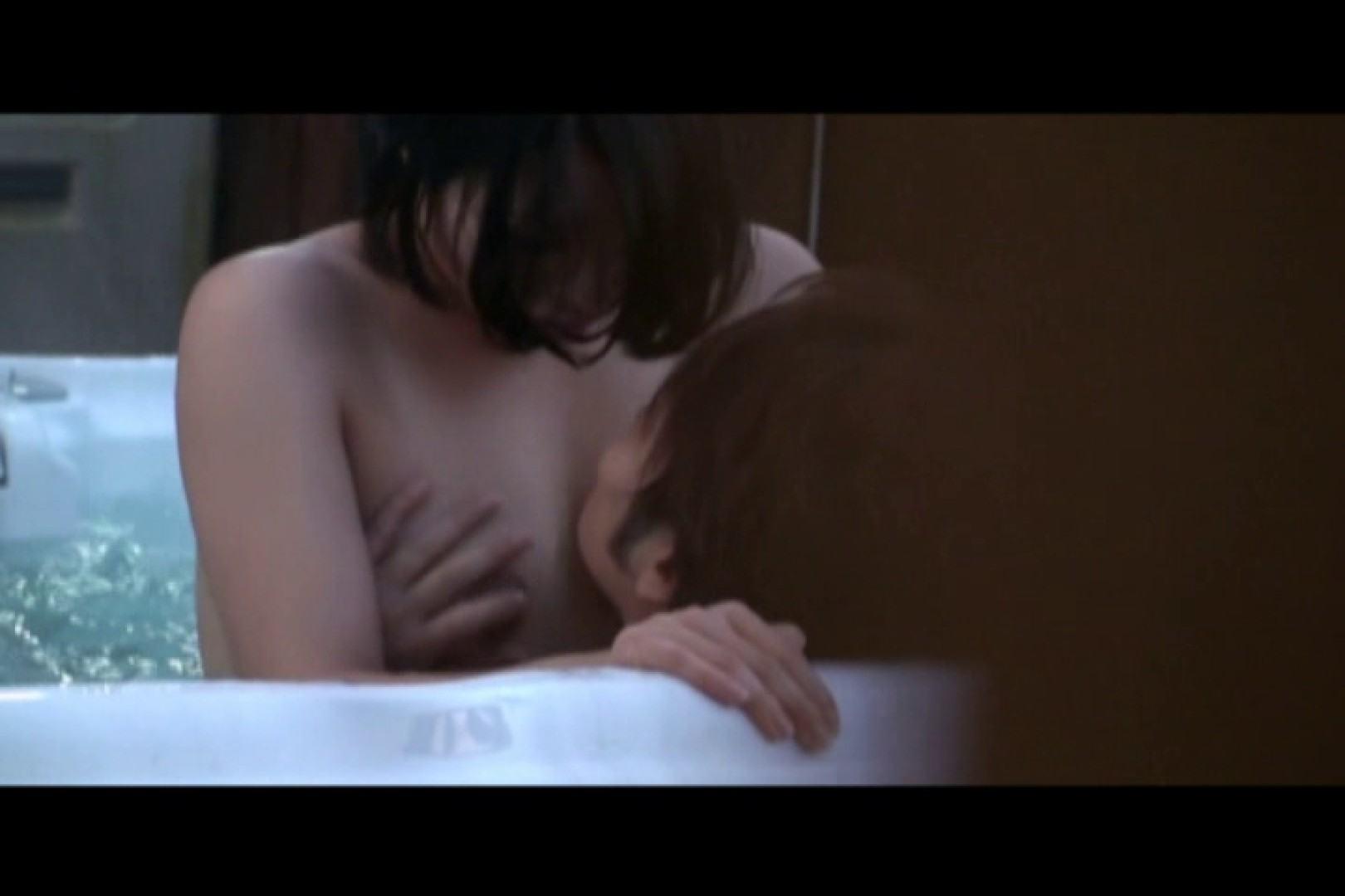 貸切露天 発情カップル! vol.10 カップル  86Pix 43