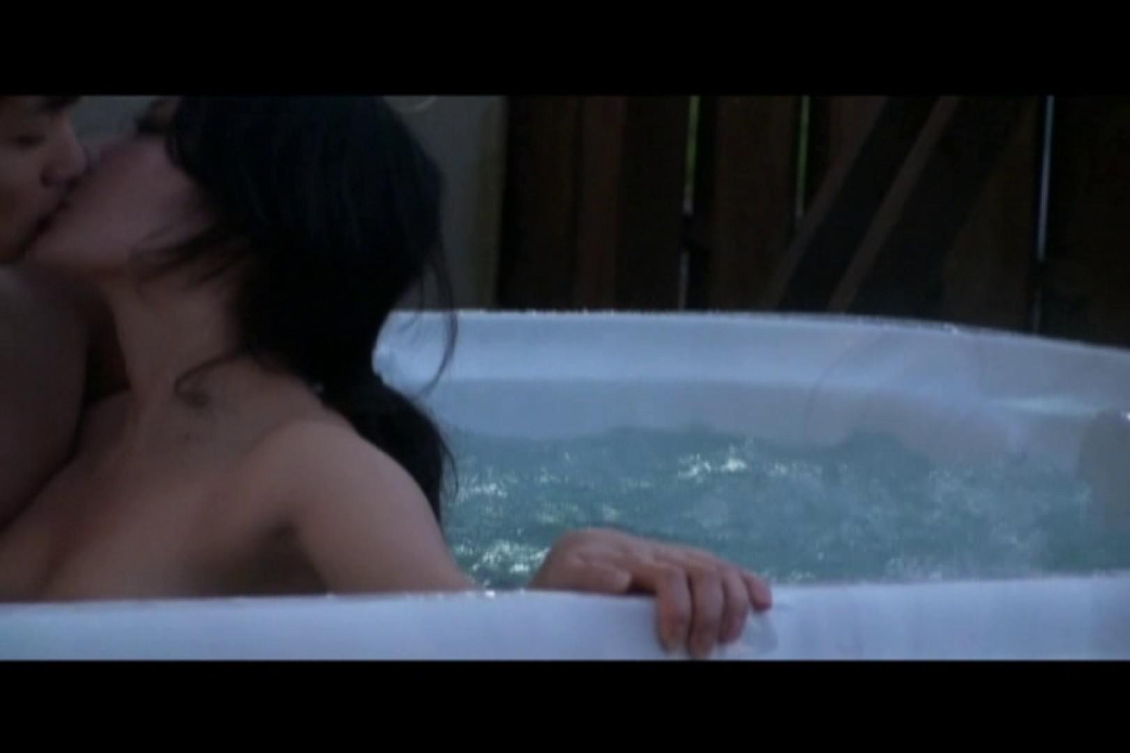 貸切露天 発情カップル! vol.10 カップル  86Pix 56