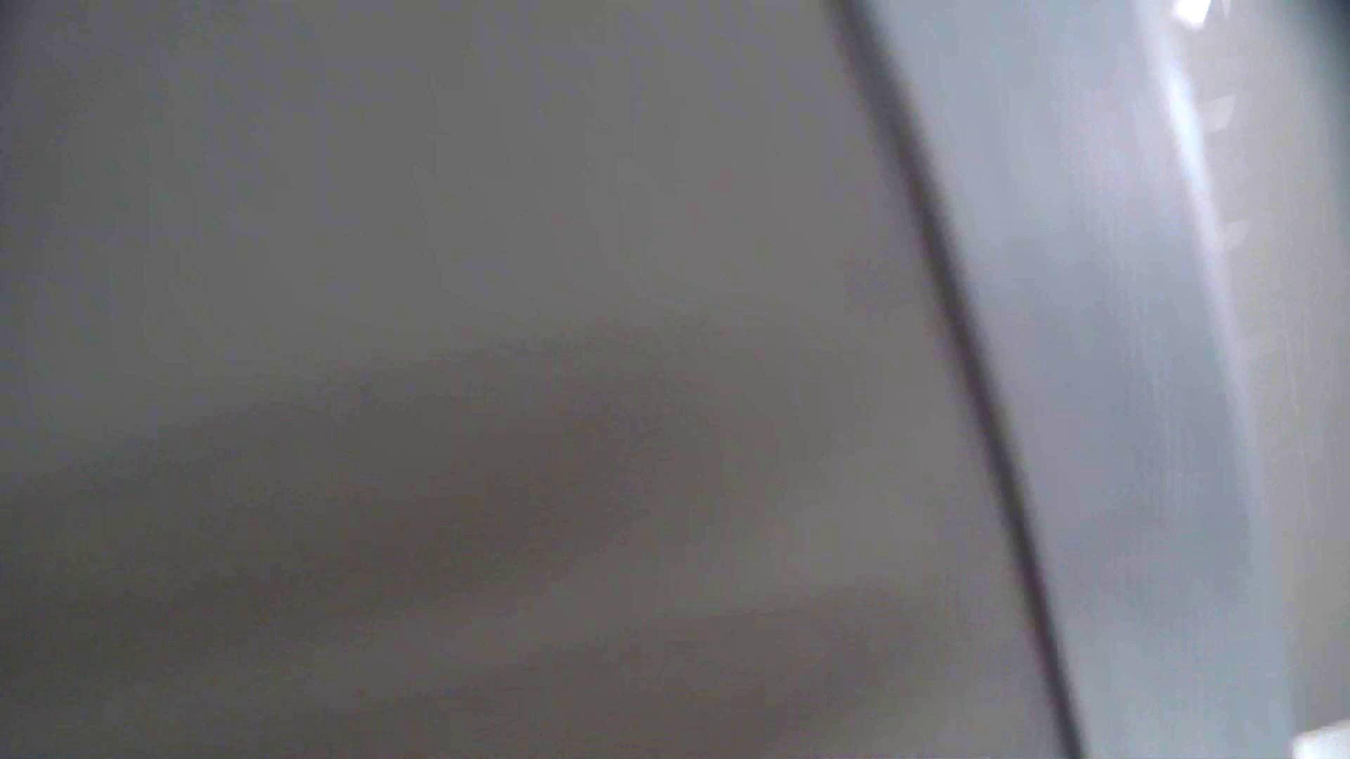 お銀さんの「洗面所突入レポート!!」Nol.1 美人  39Pix 1