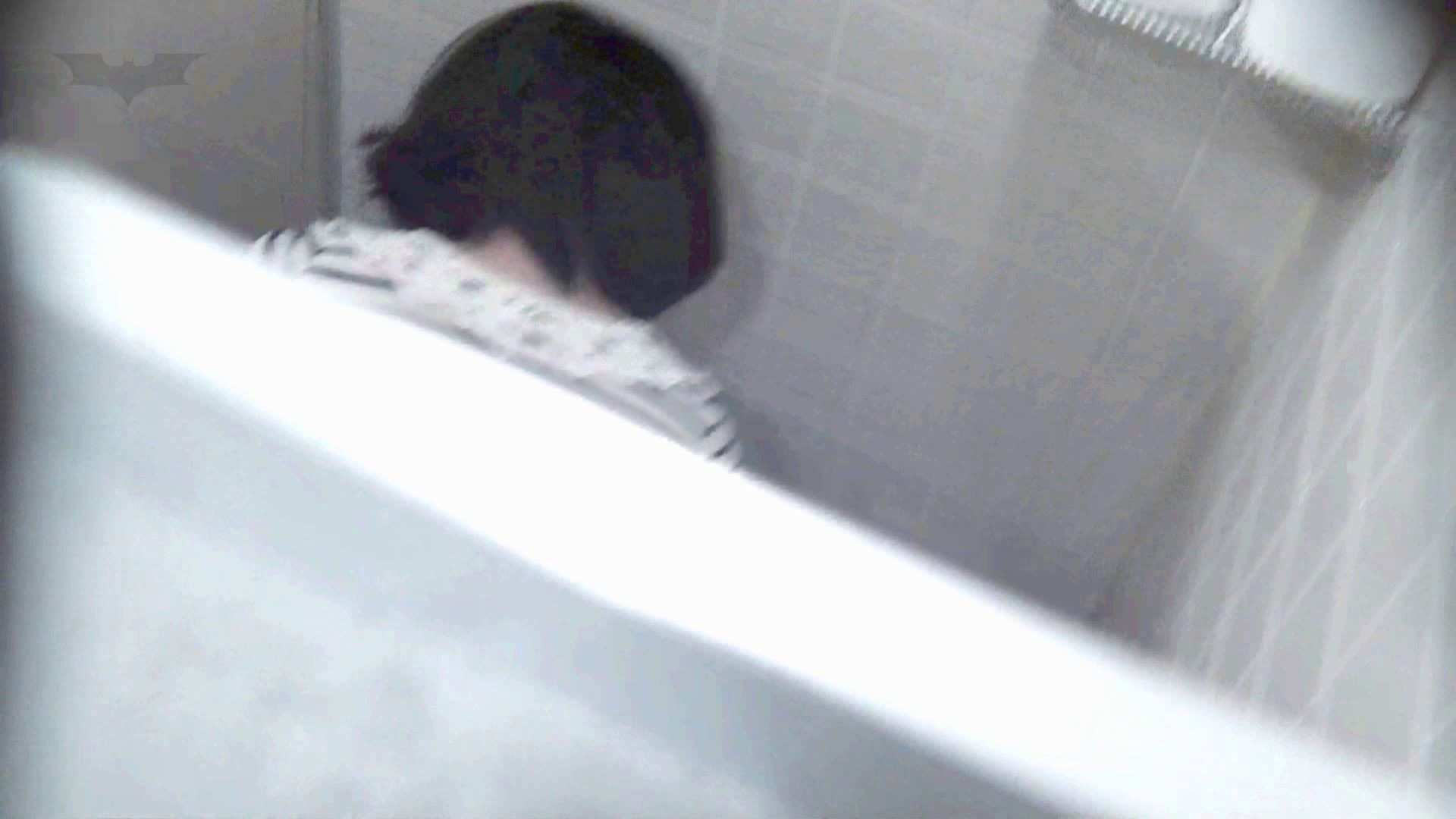 お銀 vol.70 女性の日特集!! 洗面所  82Pix 14