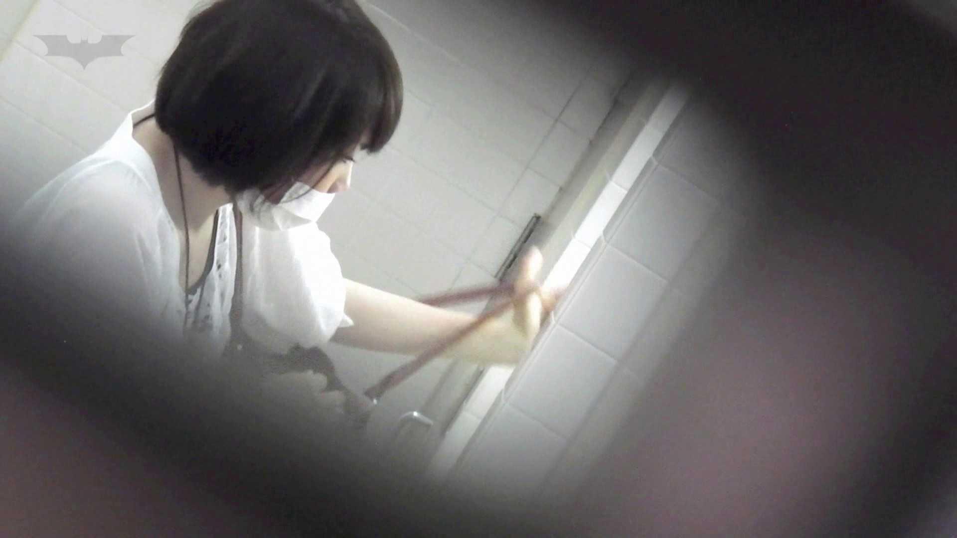 お銀 vol.70 女性の日特集!! 洗面所  82Pix 47