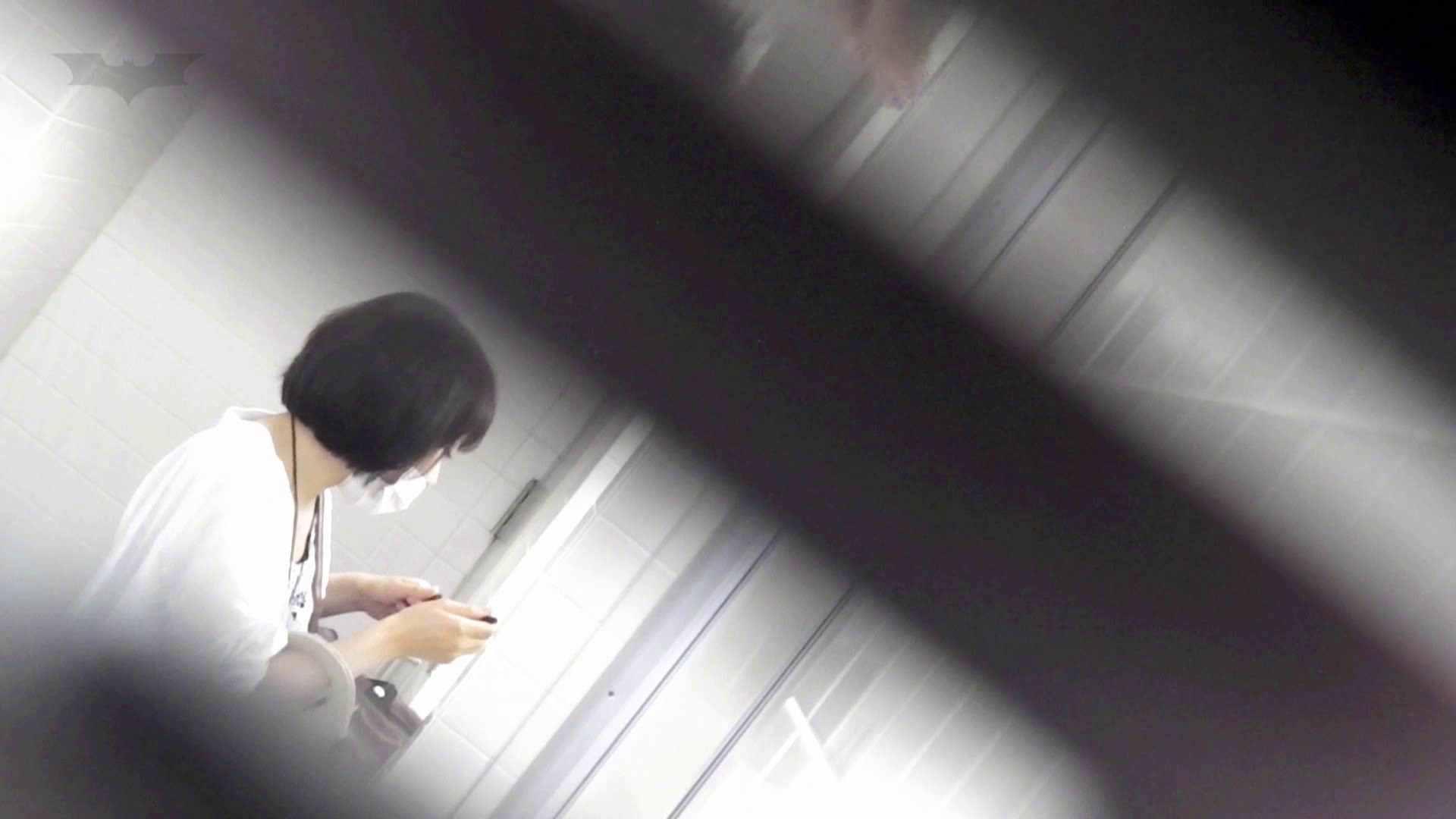 お銀 vol.70 女性の日特集!! 洗面所  82Pix 50