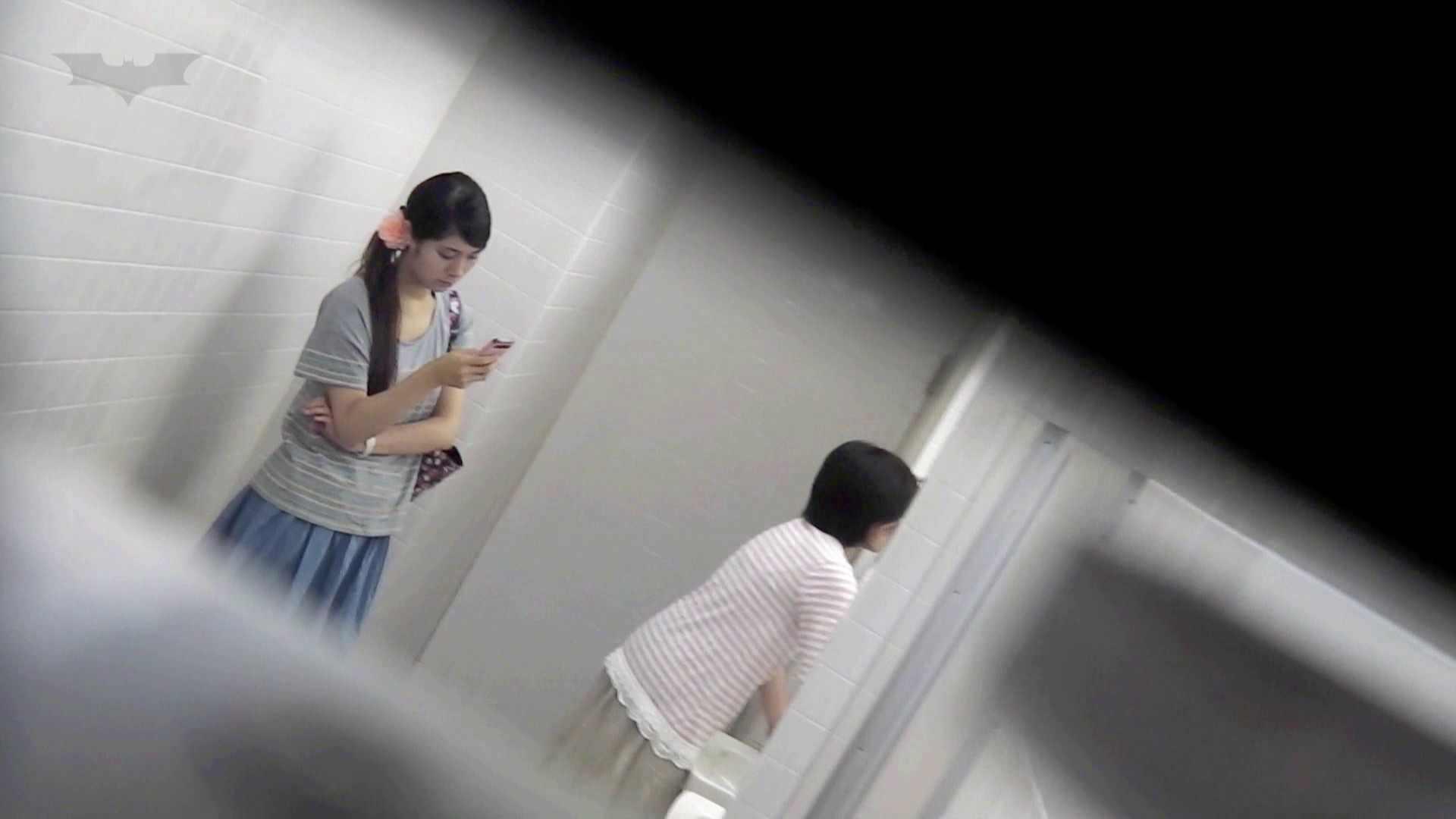 お銀 vol.70 女性の日特集!! 洗面所  82Pix 58