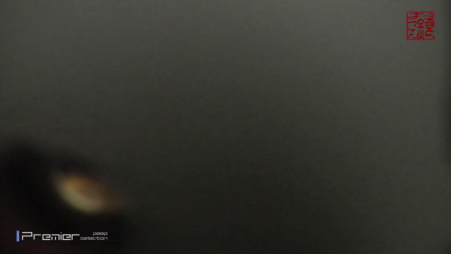 お銀さんの「洗面所突入レポート!!」Nol.7 OLハメ撮り  93Pix 31