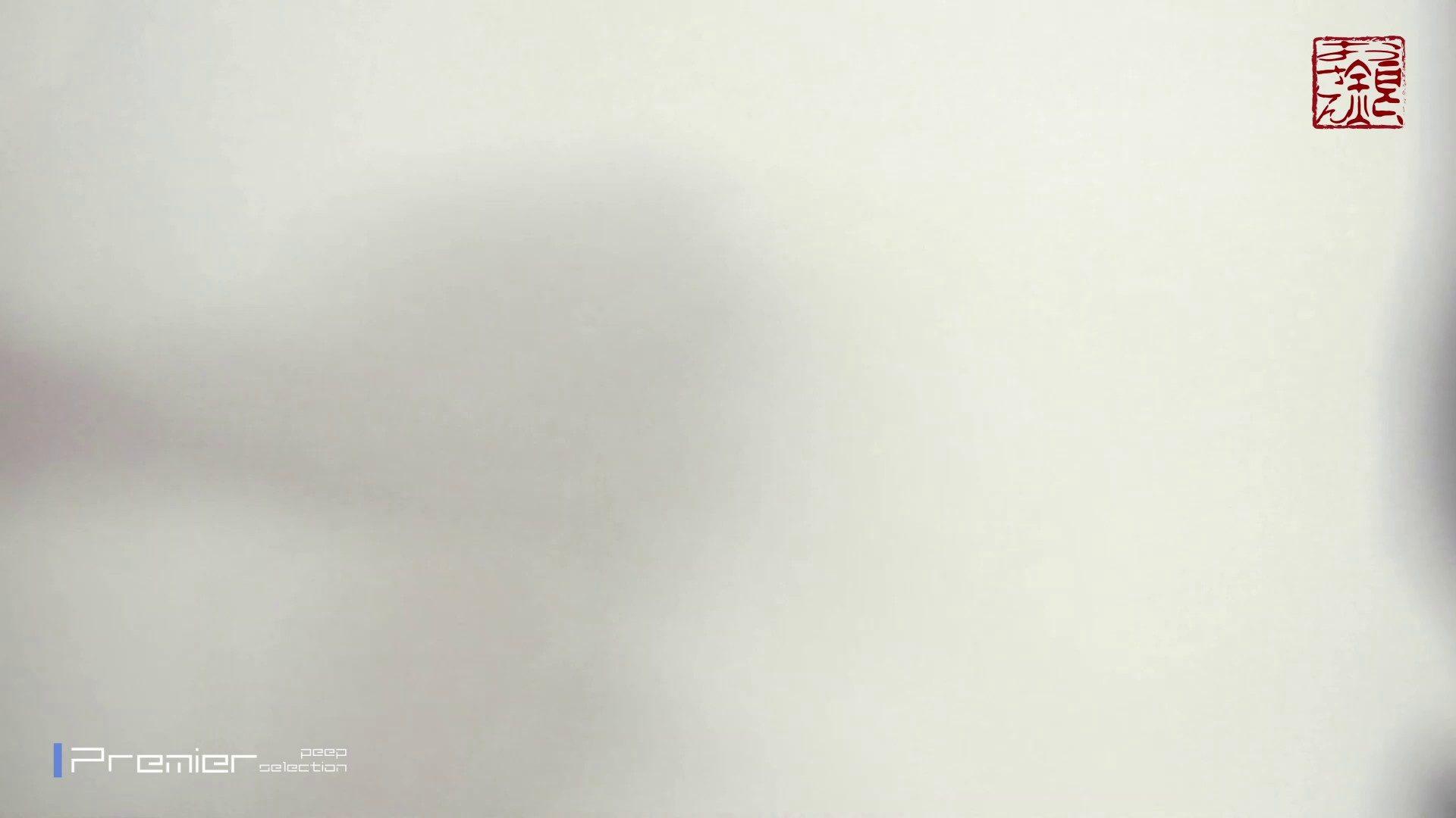 お銀さんの「洗面所突入レポート!!」Nol.7 OLハメ撮り  93Pix 74