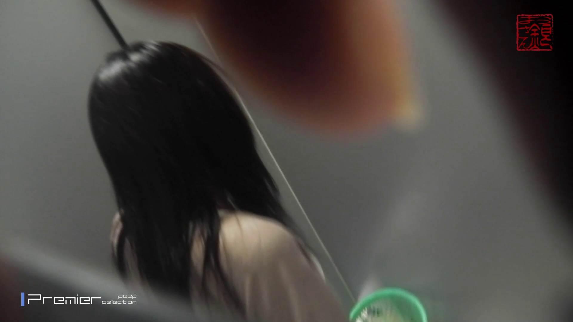 お銀さんの「洗面所突入レポート!!」Nol.7 OLハメ撮り  93Pix 93