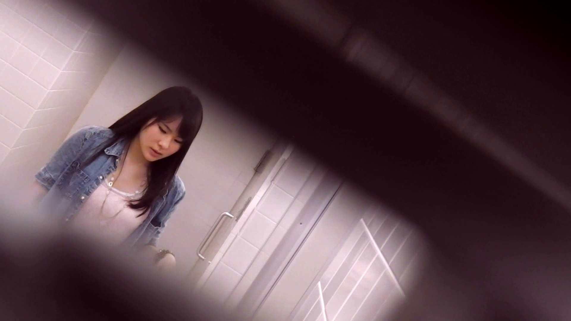 お銀さんの「洗面所突入レポート!!」Nol.13 OLハメ撮り  29Pix 3