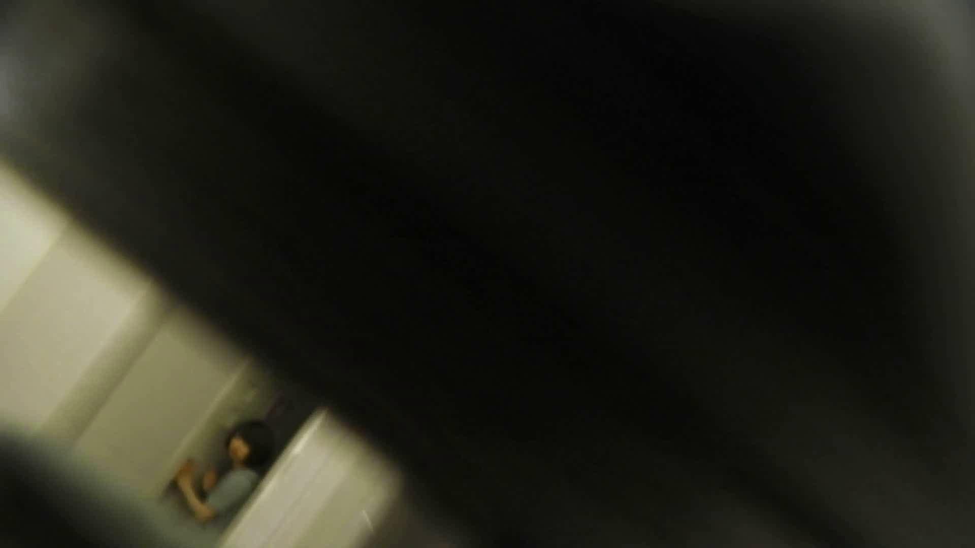 お銀さんの「洗面所突入レポート!!」Nol.22 洗面所  44Pix 33