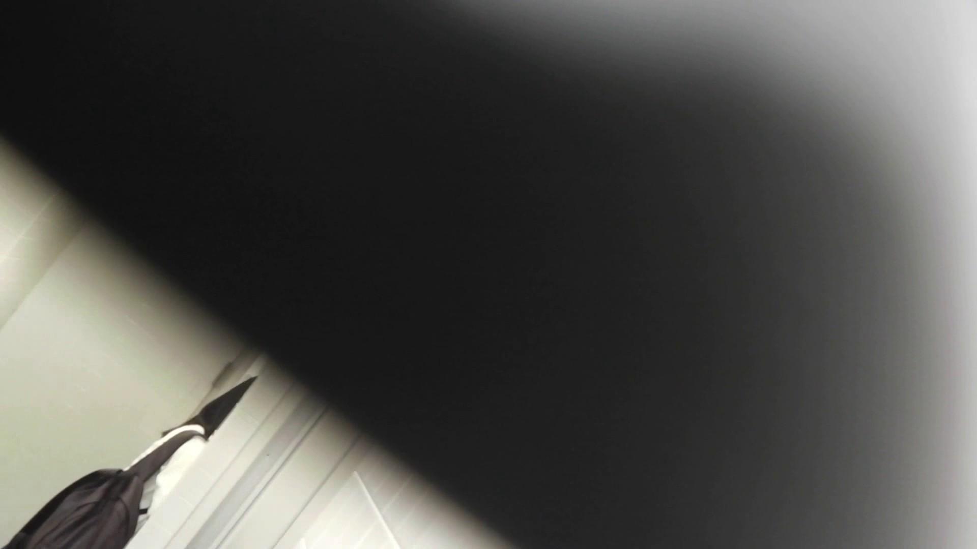 お銀さんの「洗面所突入レポート!!」Nol.22 洗面所  44Pix 36