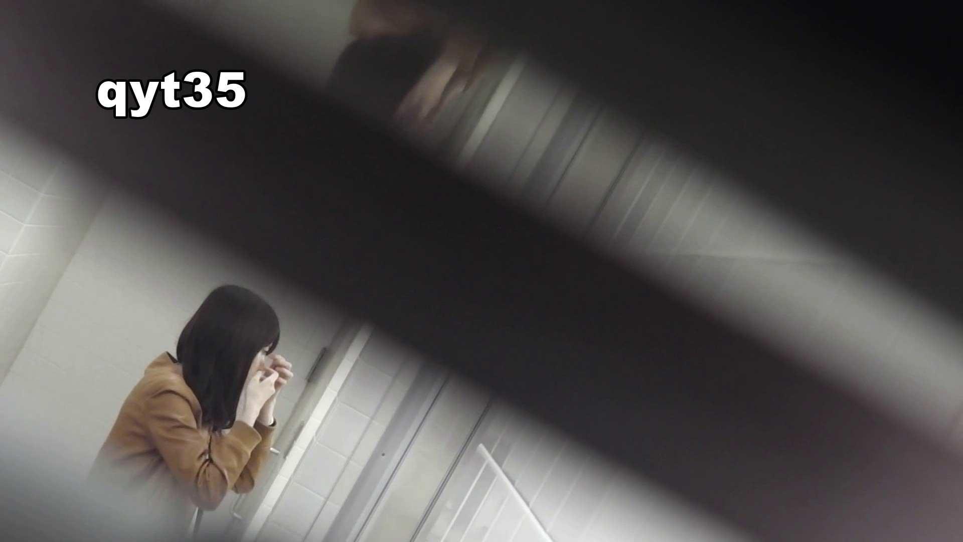 お銀さんの「洗面所突入レポート!!」 vol.35 広げると出ます 洗面所  55Pix 5