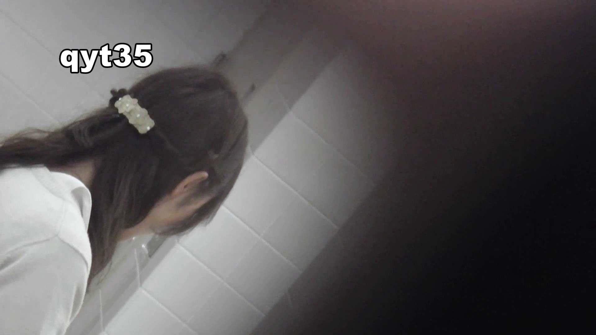 お銀さんの「洗面所突入レポート!!」 vol.35 広げると出ます 洗面所  55Pix 47