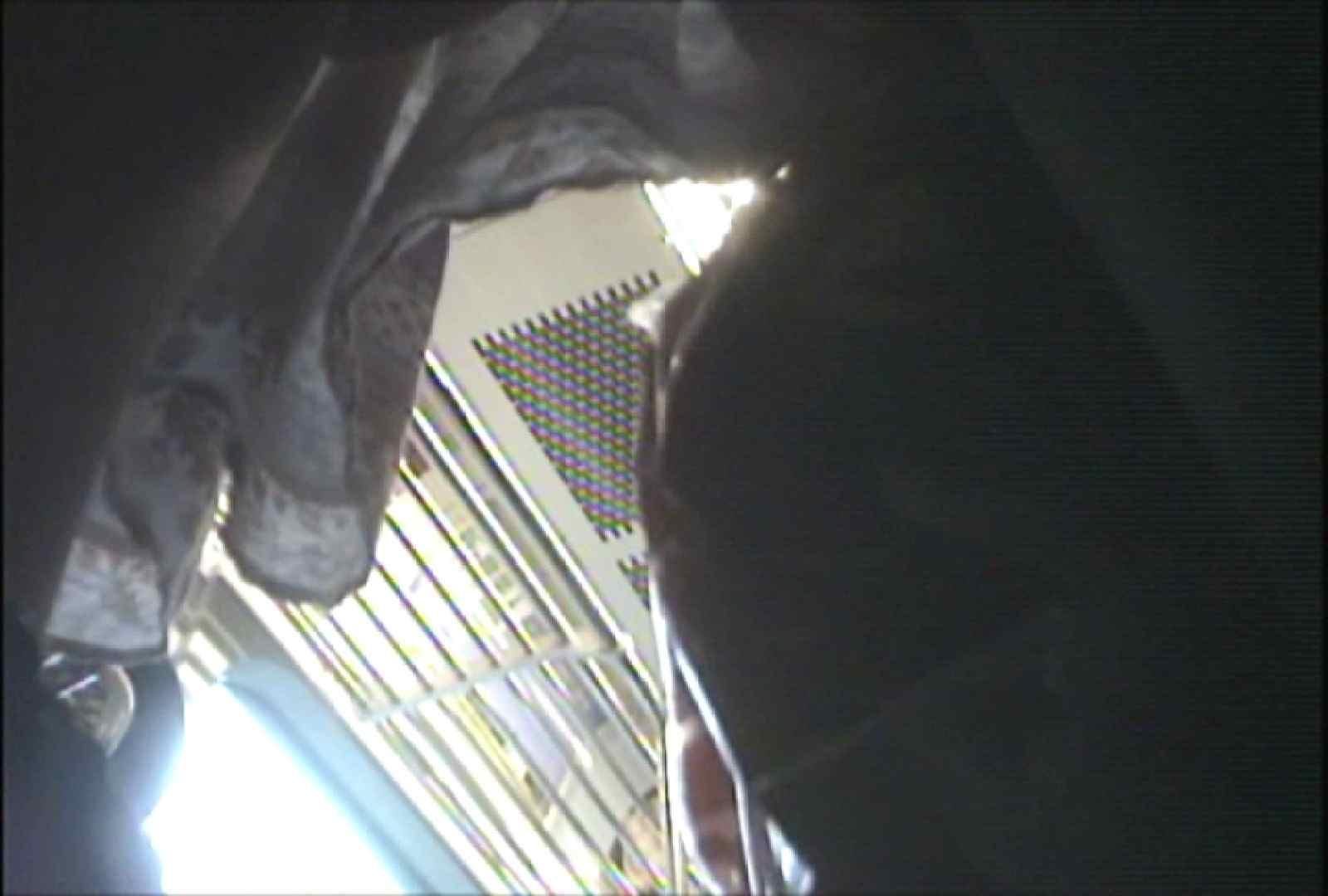 「しん」さんの逆さバイキングVol.9 パンチラ  92Pix 61