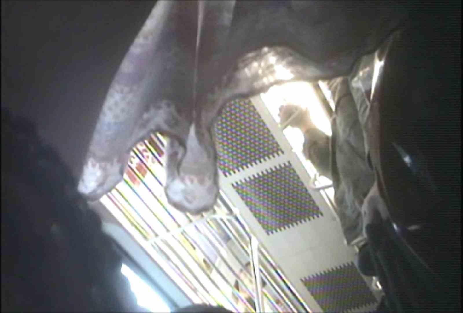 「しん」さんの逆さバイキングVol.9 パンチラ  92Pix 74