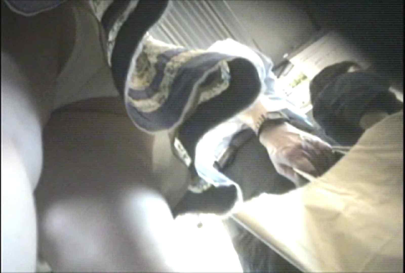 「しん」さんの逆さバイキングVol.15 OLハメ撮り  42Pix 4