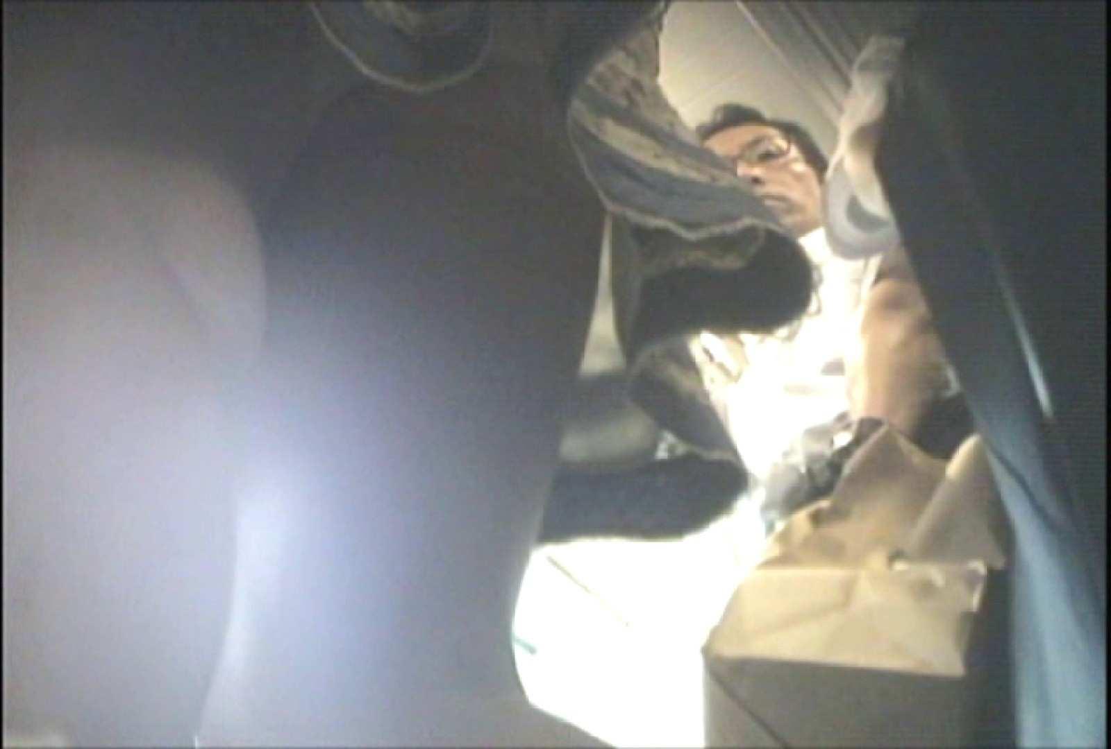 「しん」さんの逆さバイキングVol.15 OLハメ撮り  42Pix 23