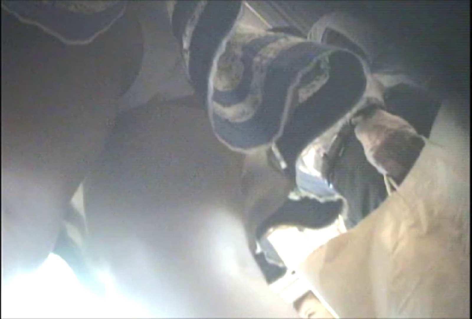 「しん」さんの逆さバイキングVol.15 OLハメ撮り  42Pix 32