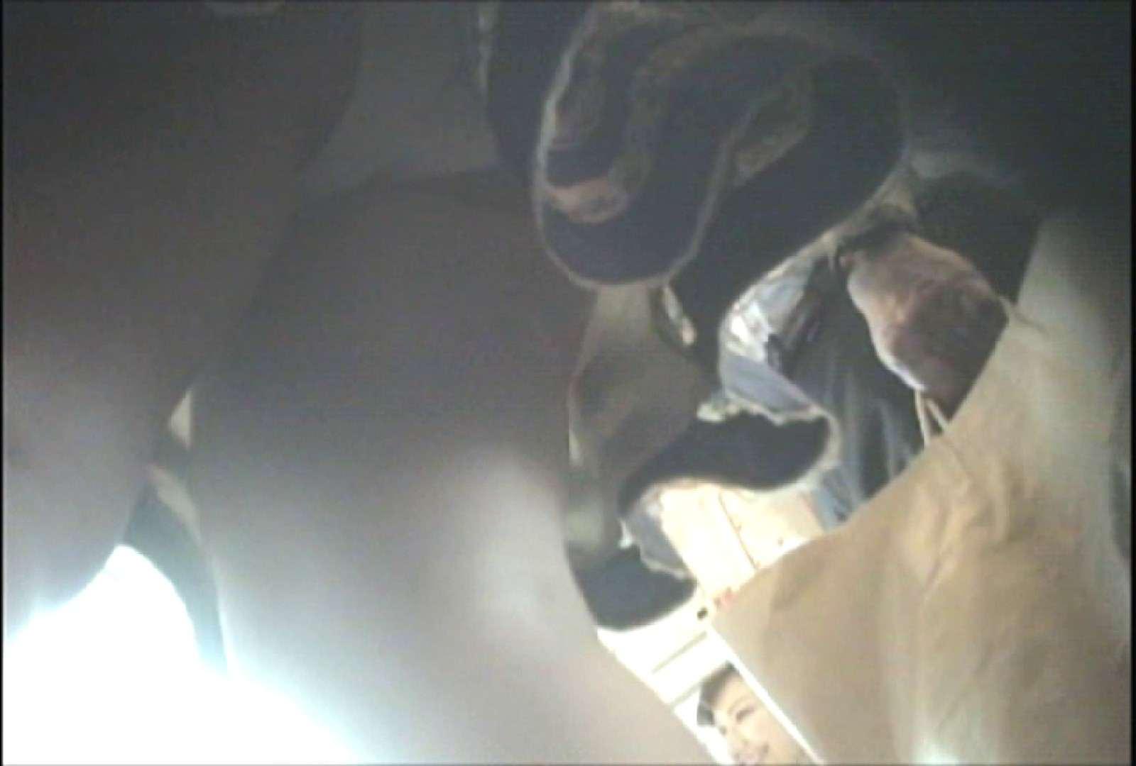 「しん」さんの逆さバイキングVol.15 OLハメ撮り  42Pix 33