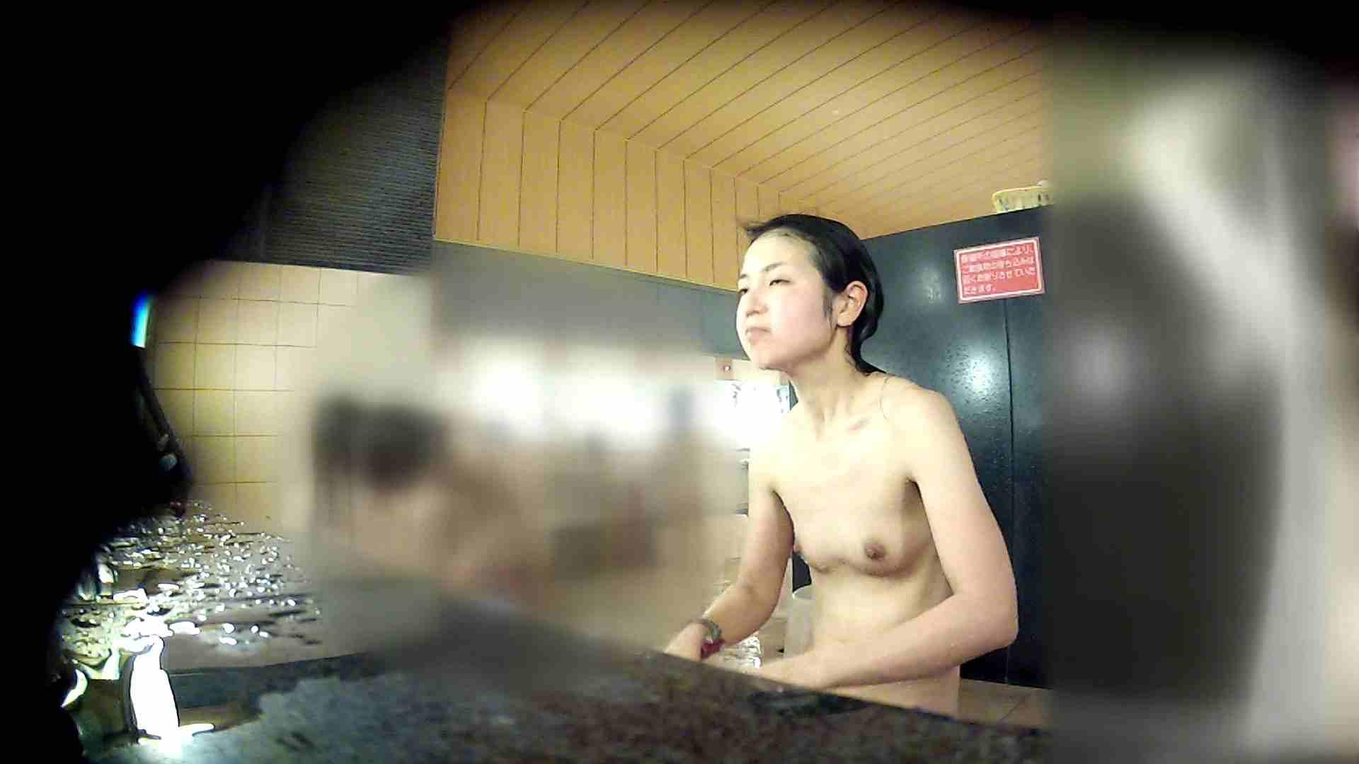 潜入女盗撮師のスーパー銭湯 Vol.01 盗撮映像  54Pix 35