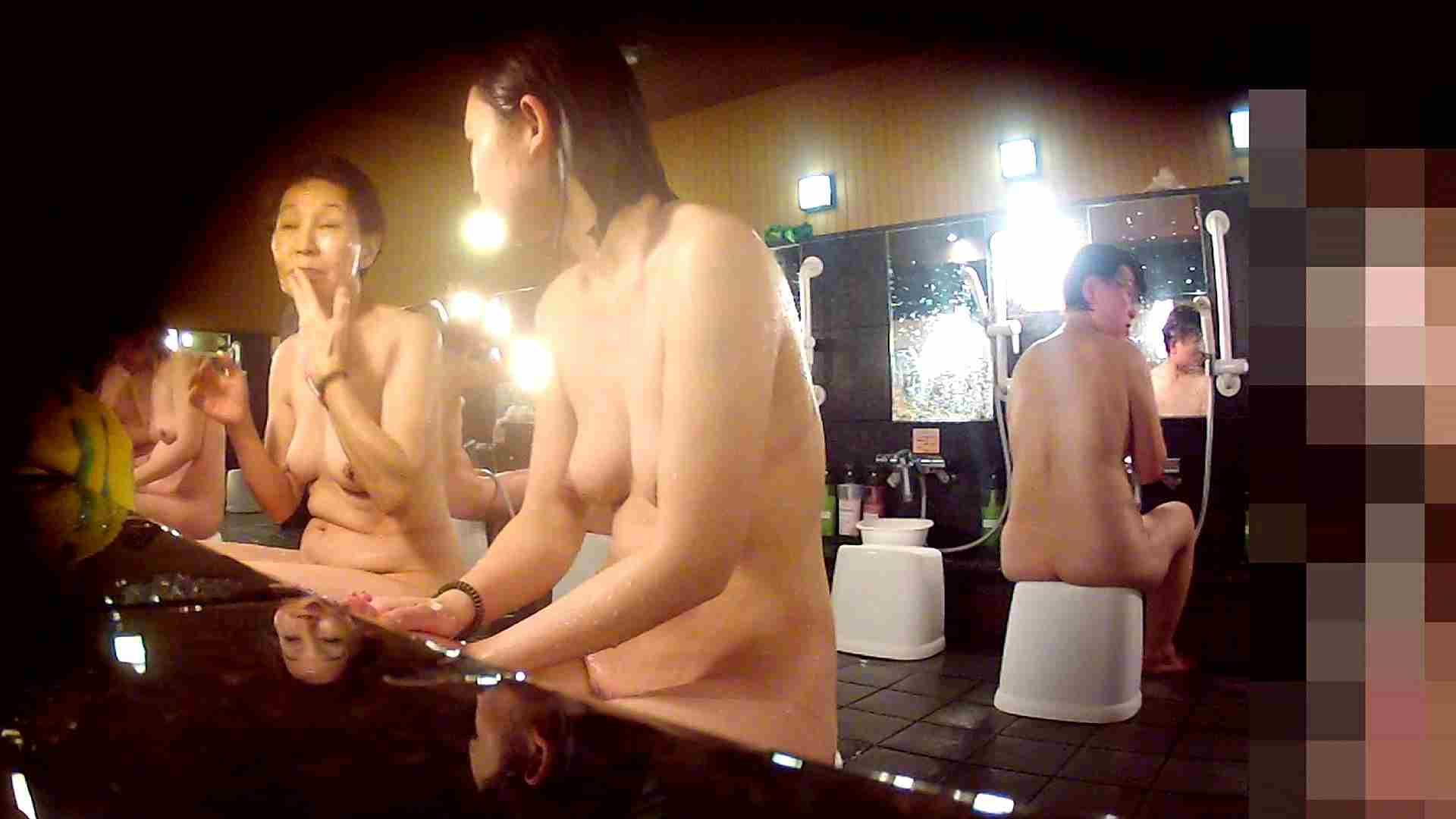 洗い場!陰毛が綺麗に整ってる微美人お嬢様 美人  39Pix 14