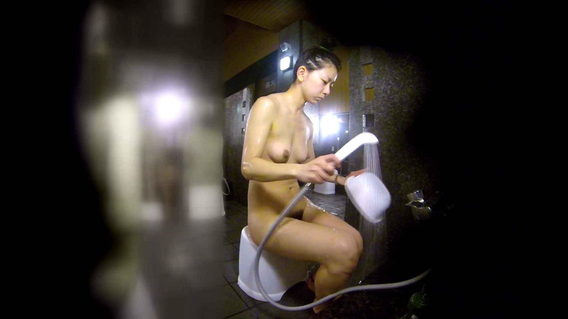 洗い場!綺麗なお女市さんは好きですか? 銭湯  108Pix 24