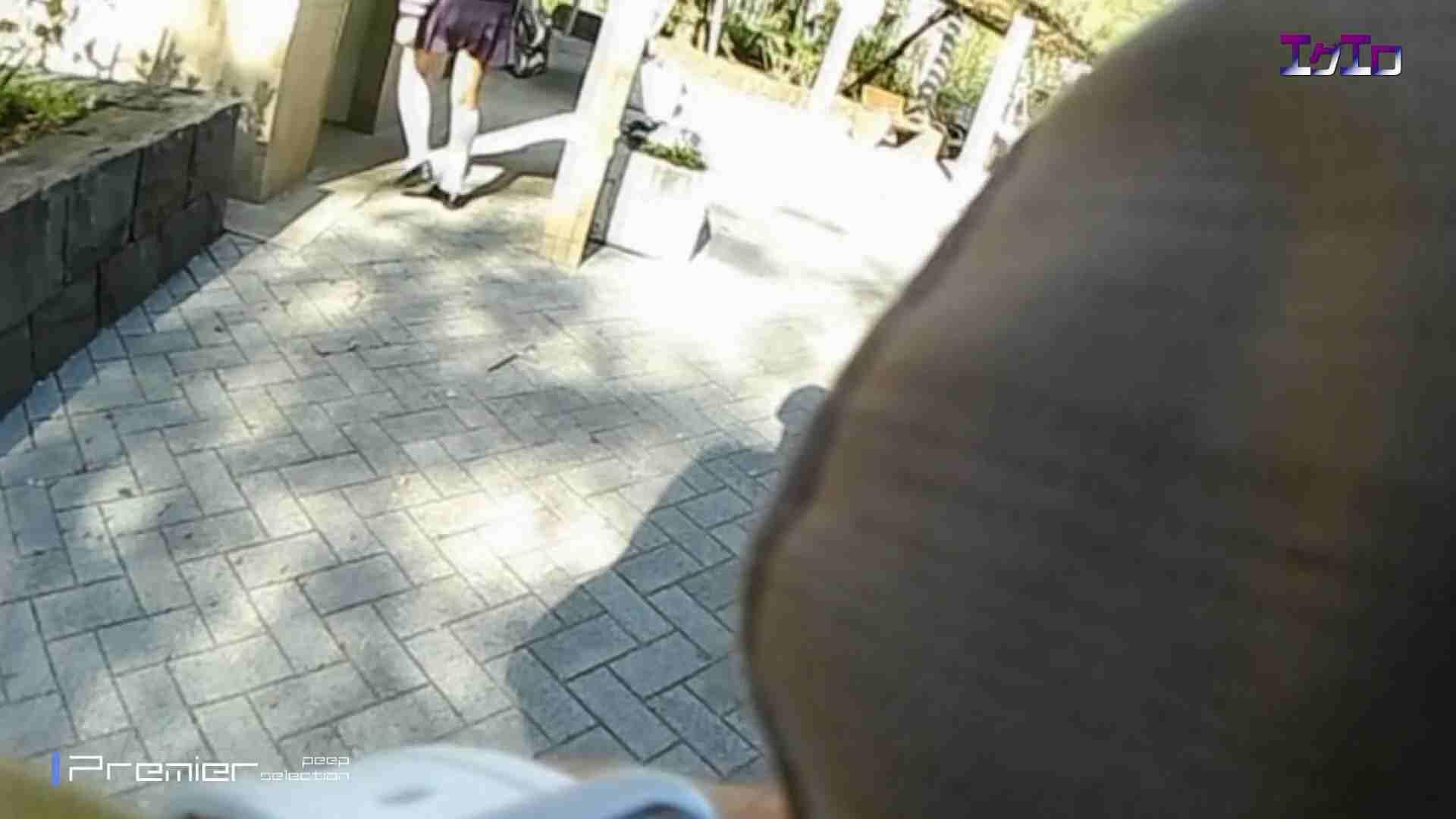 執念の撮影&追撮!!某女子校の通学路にあるトイレ 至近距離洗面所 Vol.16 リアルトイレ  101Pix 7
