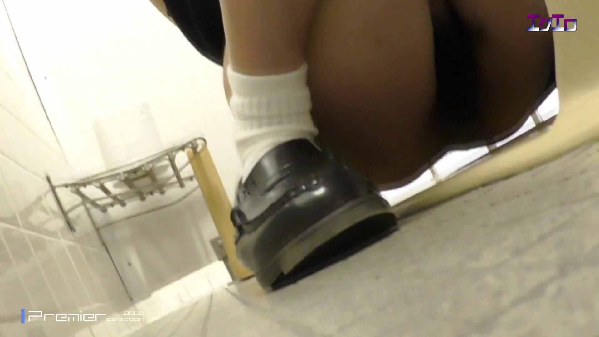 執念の撮影&追撮!!某女子校の通学路にあるトイレ 至近距離洗面所 Vol.16 リアルトイレ  101Pix 39