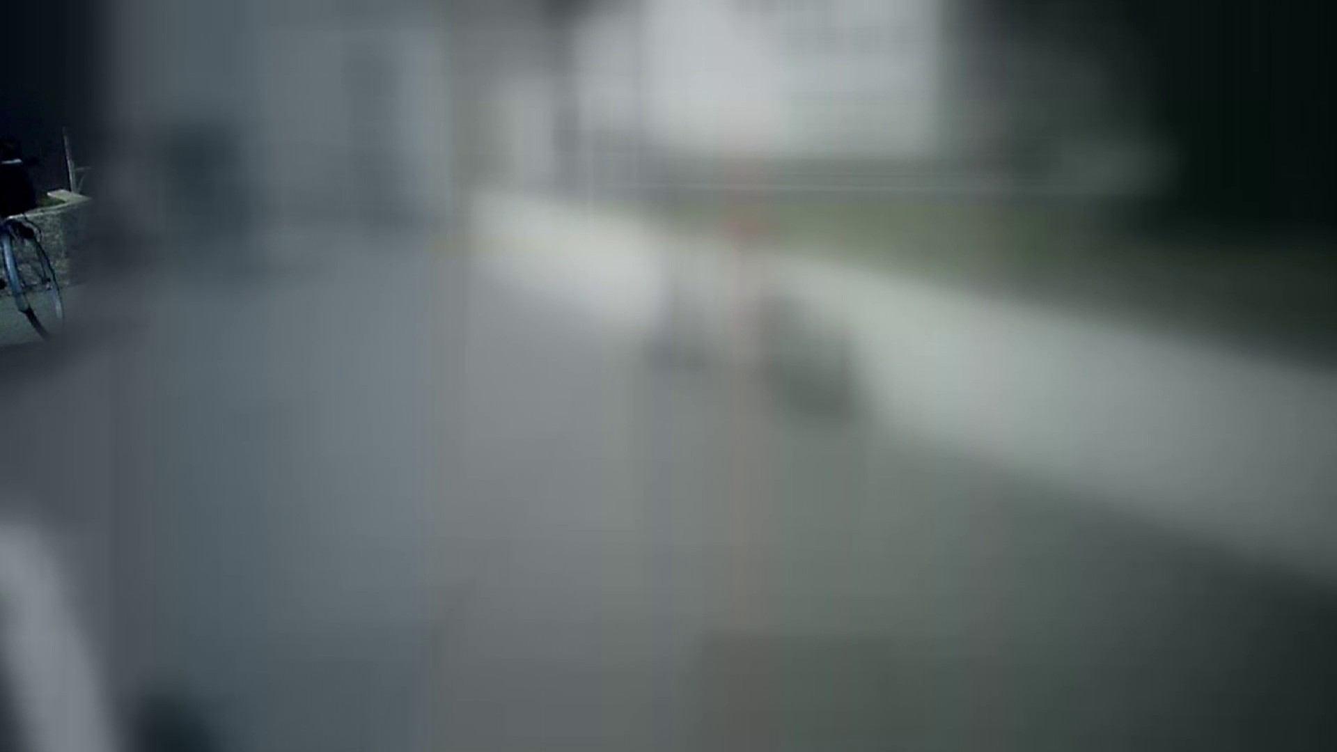 自転車パンチラ Vol.07 追跡  34Pix 1