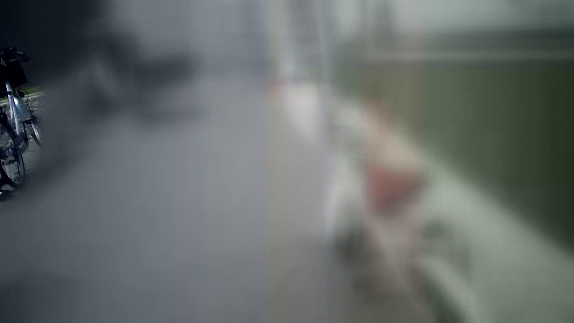 自転車パンチラ Vol.07 追跡  34Pix 2