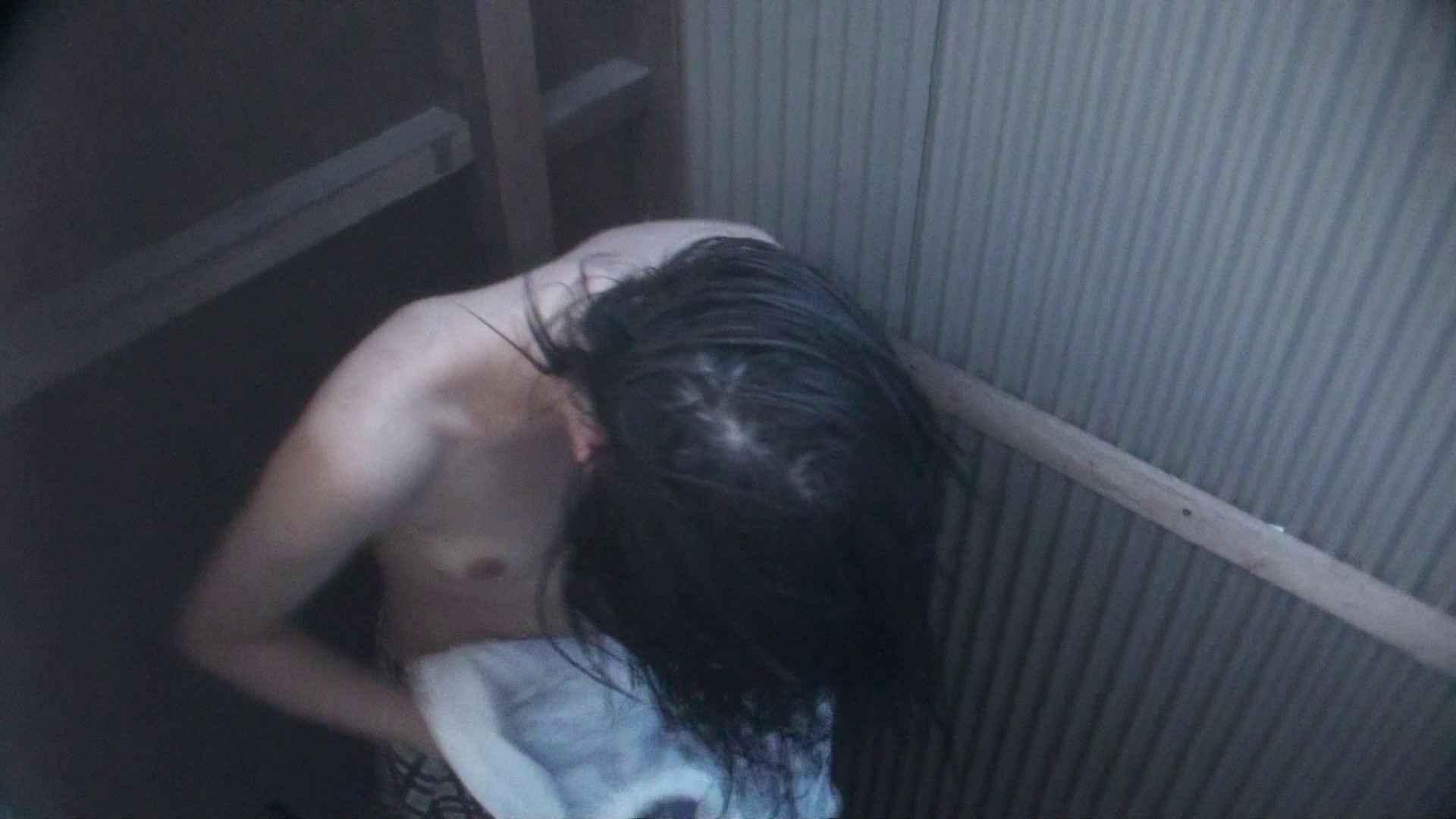 Vol.24 再登場 生理中の年齢不詳嬢 シャワー  28Pix 7