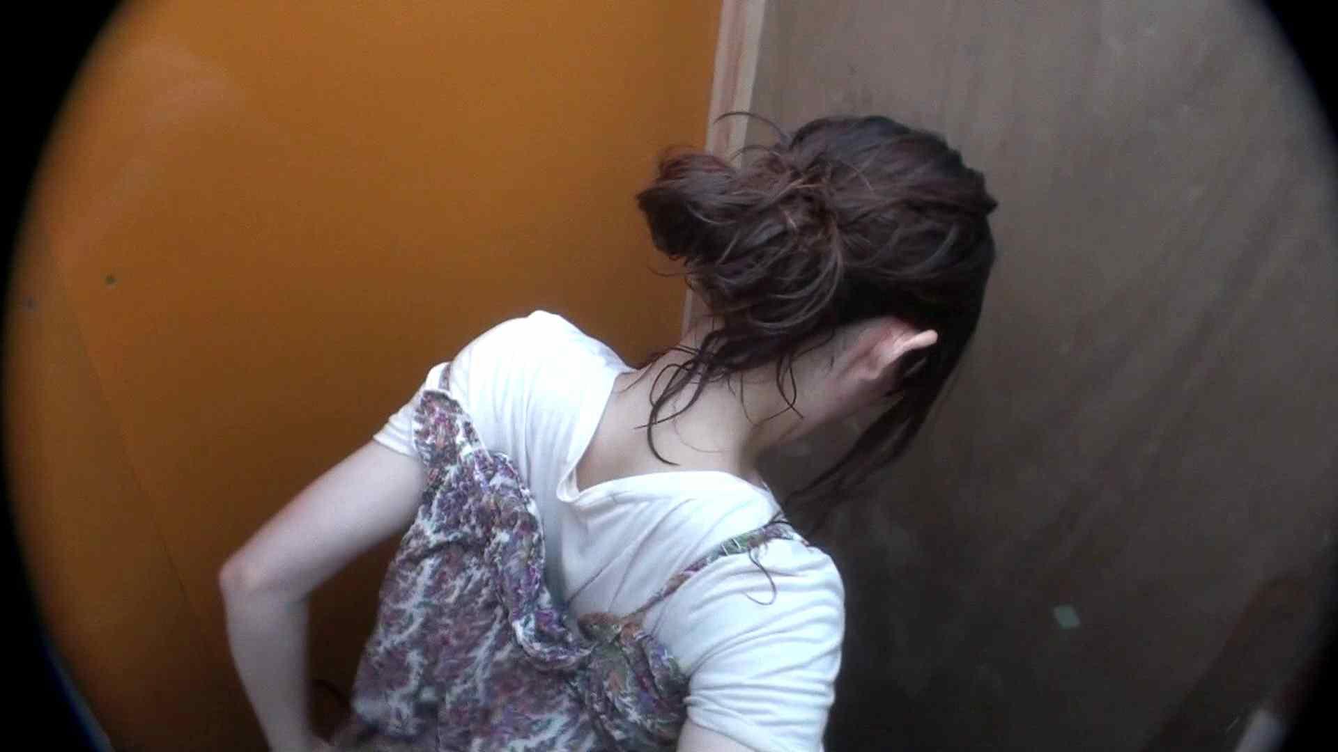 Vol.29 こっちを向いて欲しい貧乳女市さん 盗撮映像  28Pix 4