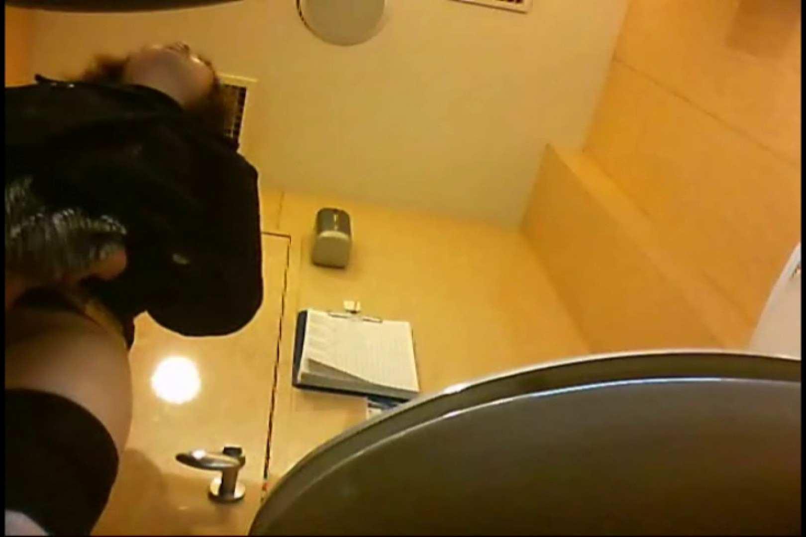マダムが集まるデパートお手洗い Vol.01 丸見え  46Pix 2