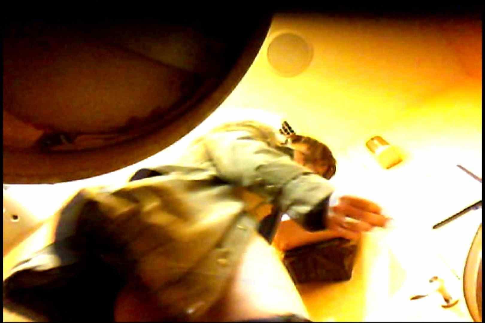 マダムが集まるデパートお手洗い Vol.10 お手洗い  97Pix 15