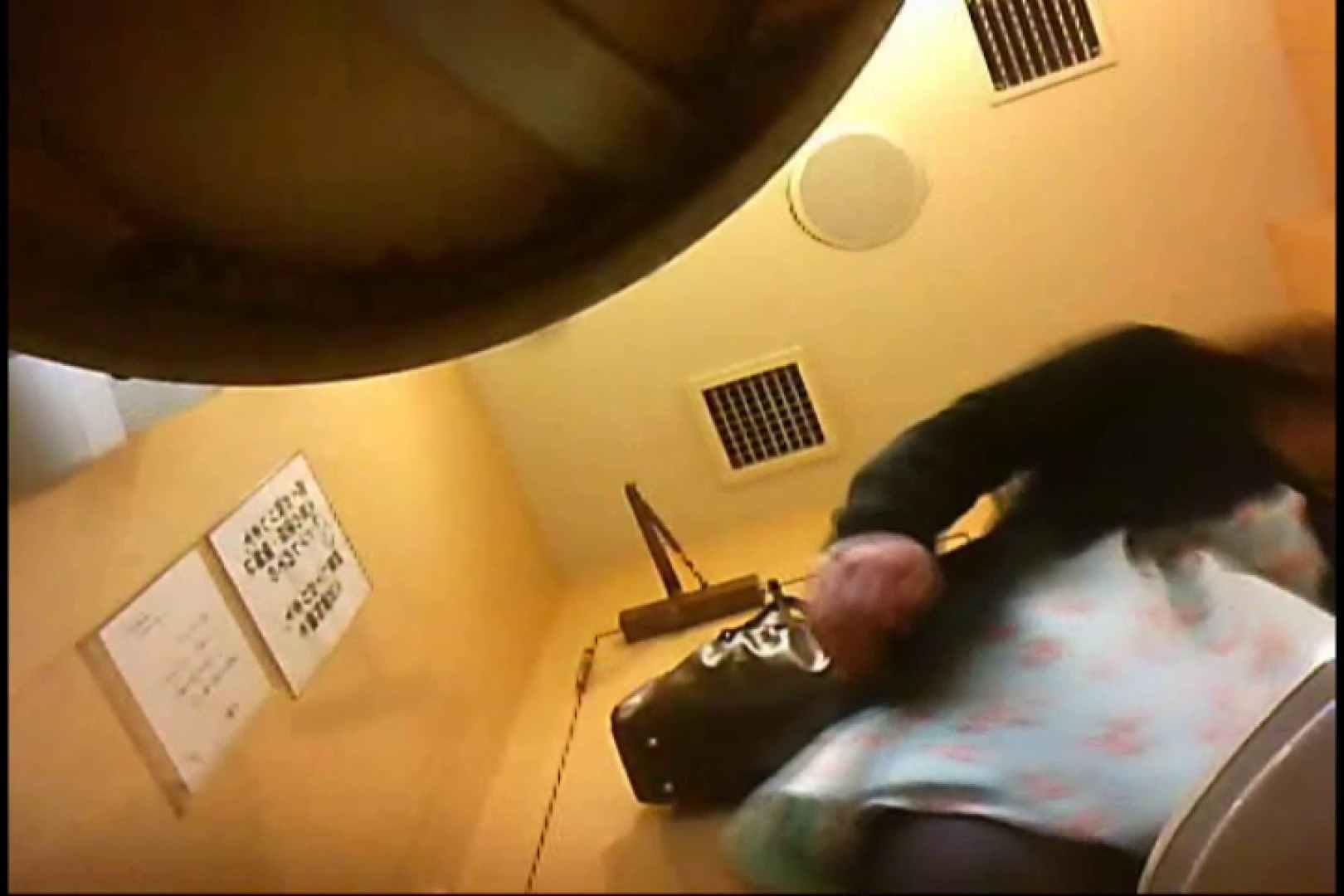 マダムが集まるデパートお手洗い Vol.31 丸見え  99Pix 93