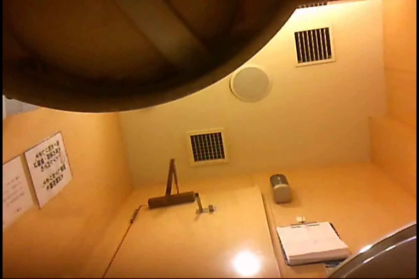 マダムが集まるデパートお手洗い Vol.40 OLハメ撮り  109Pix 43