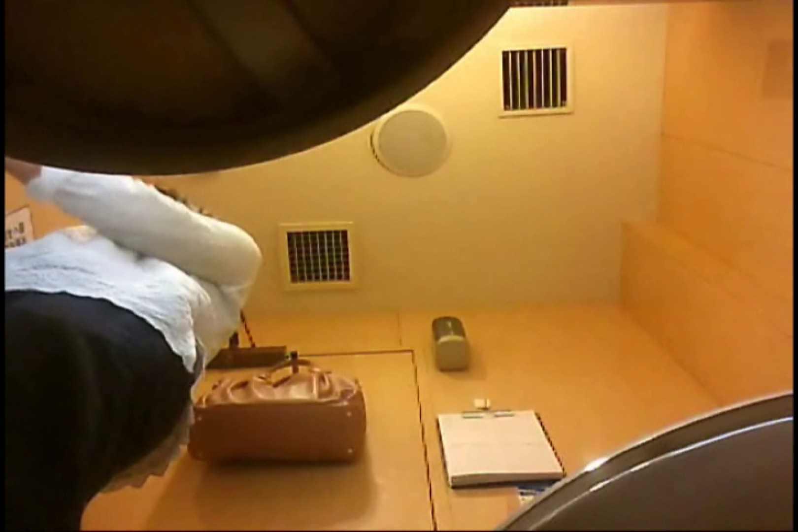 マダムが集まるデパートお手洗い Vol.40 OLハメ撮り  109Pix 62