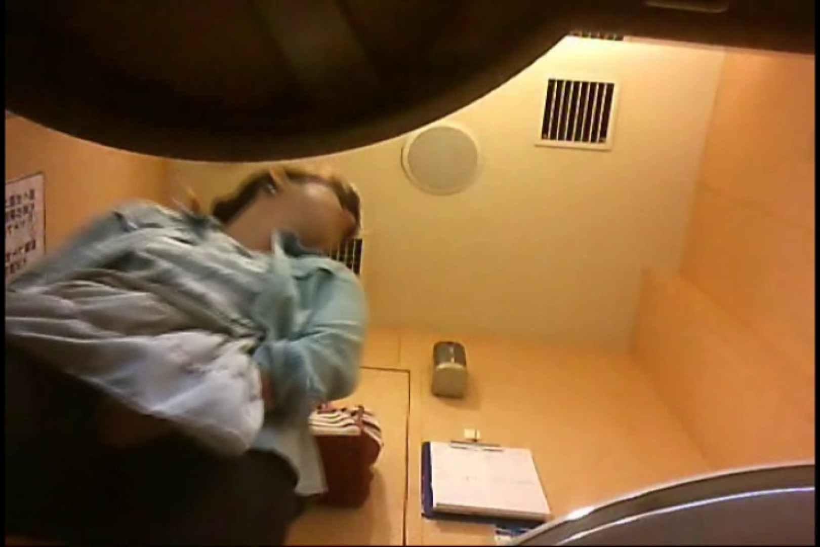 マダムが集まるデパートお手洗い Vol.43 OLハメ撮り  77Pix 54