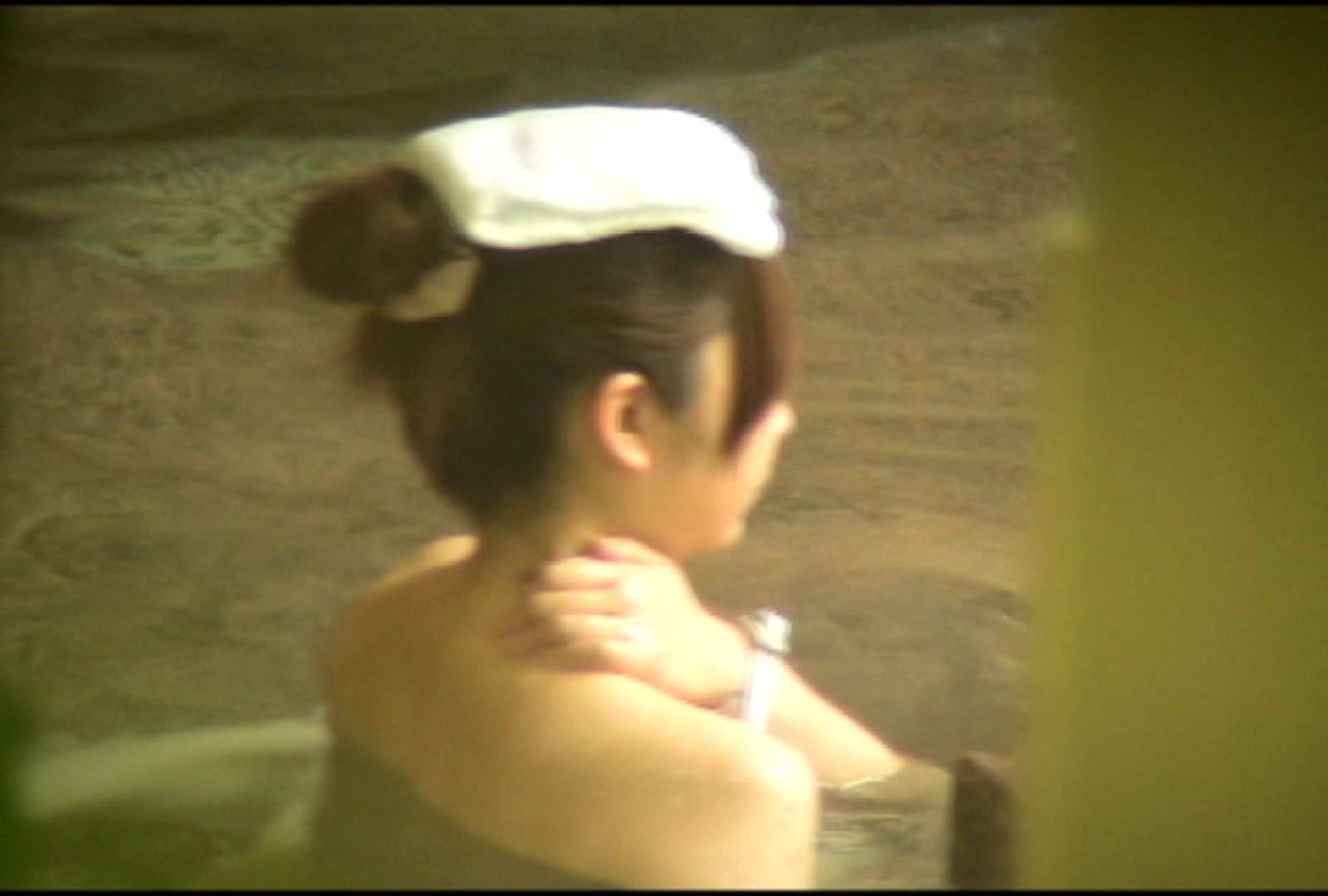 No.3 妊娠すれば安産確実!綺麗な顔なのに首に見えるの何? 裸体  93Pix 5