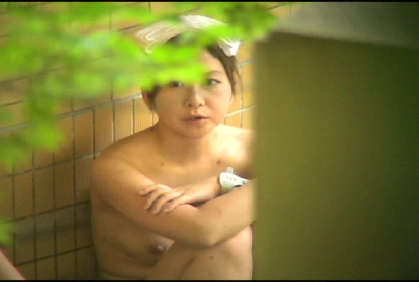 No.3 妊娠すれば安産確実!綺麗な顔なのに首に見えるの何? 裸体  93Pix 8