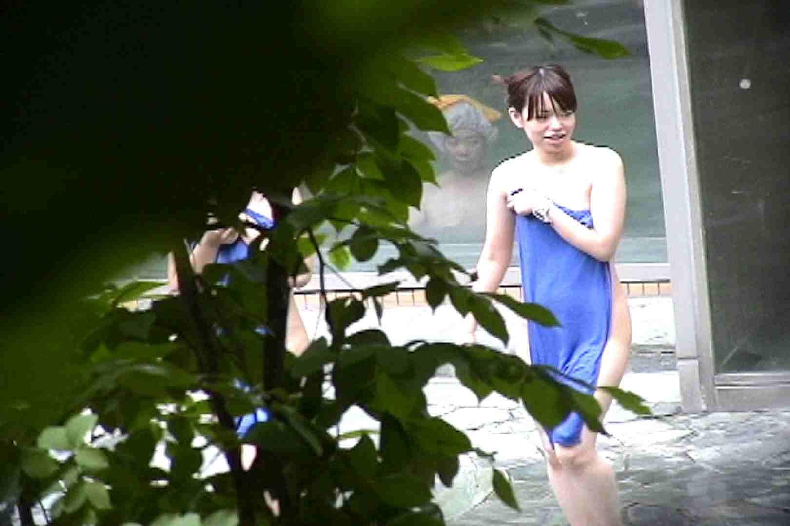 No.17 青い二人 裸体  20Pix 1