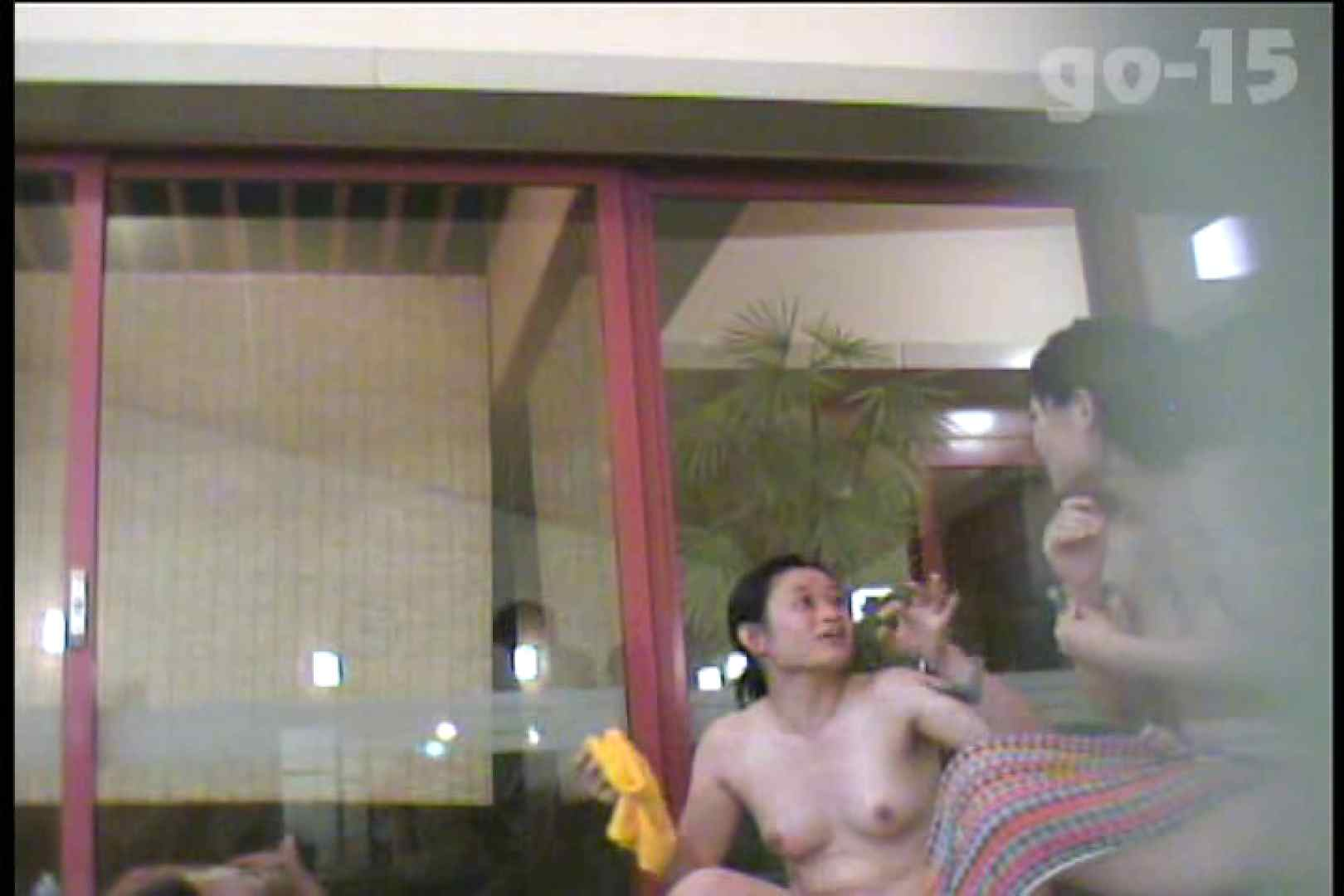 電波カメラ設置浴場からの防HAN映像 Vol.15 OLハメ撮り  33Pix 8