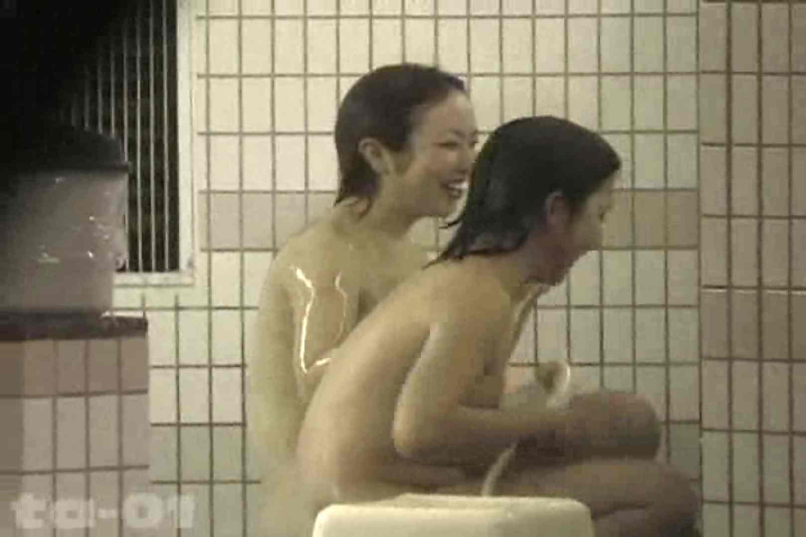 合宿ホテル女風呂盗撮高画質版 Vol.01 OLハメ撮り  22Pix 22