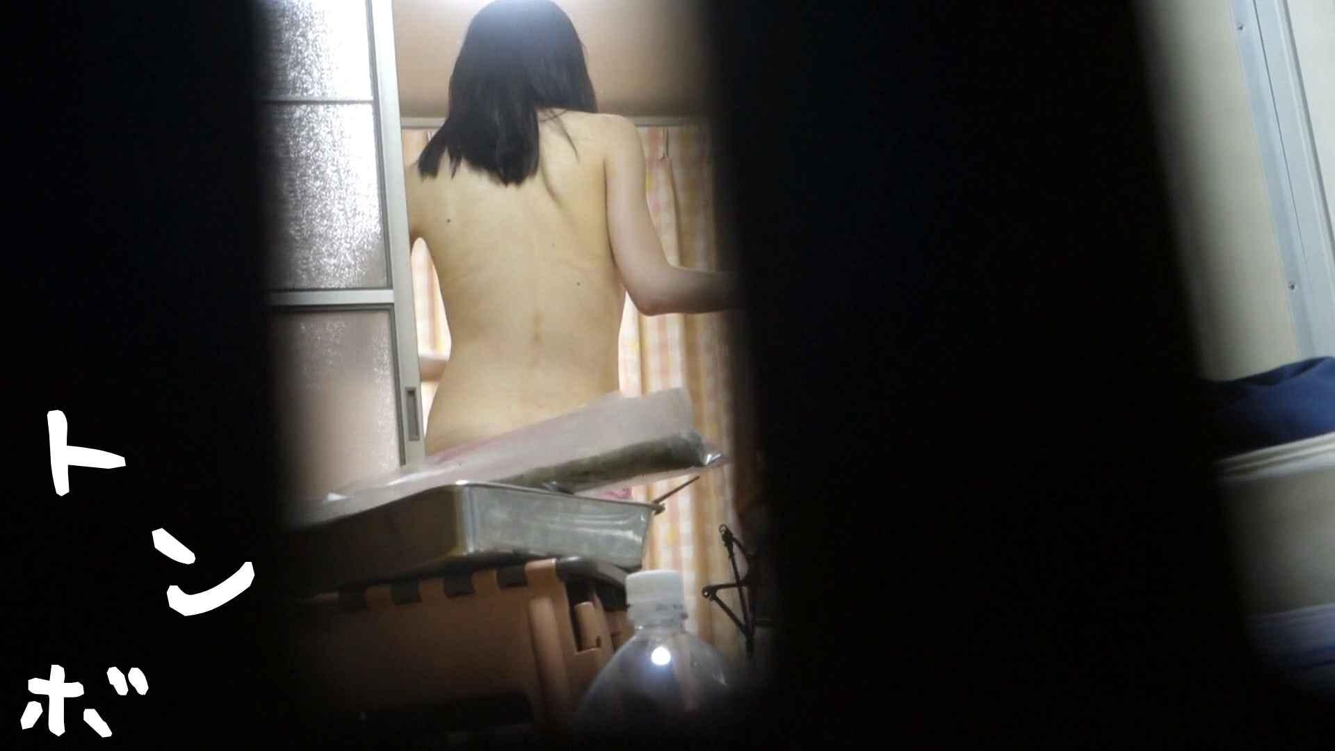 リアル盗撮 現役女子大生の私生活③ 潜入シリーズ  83Pix 41