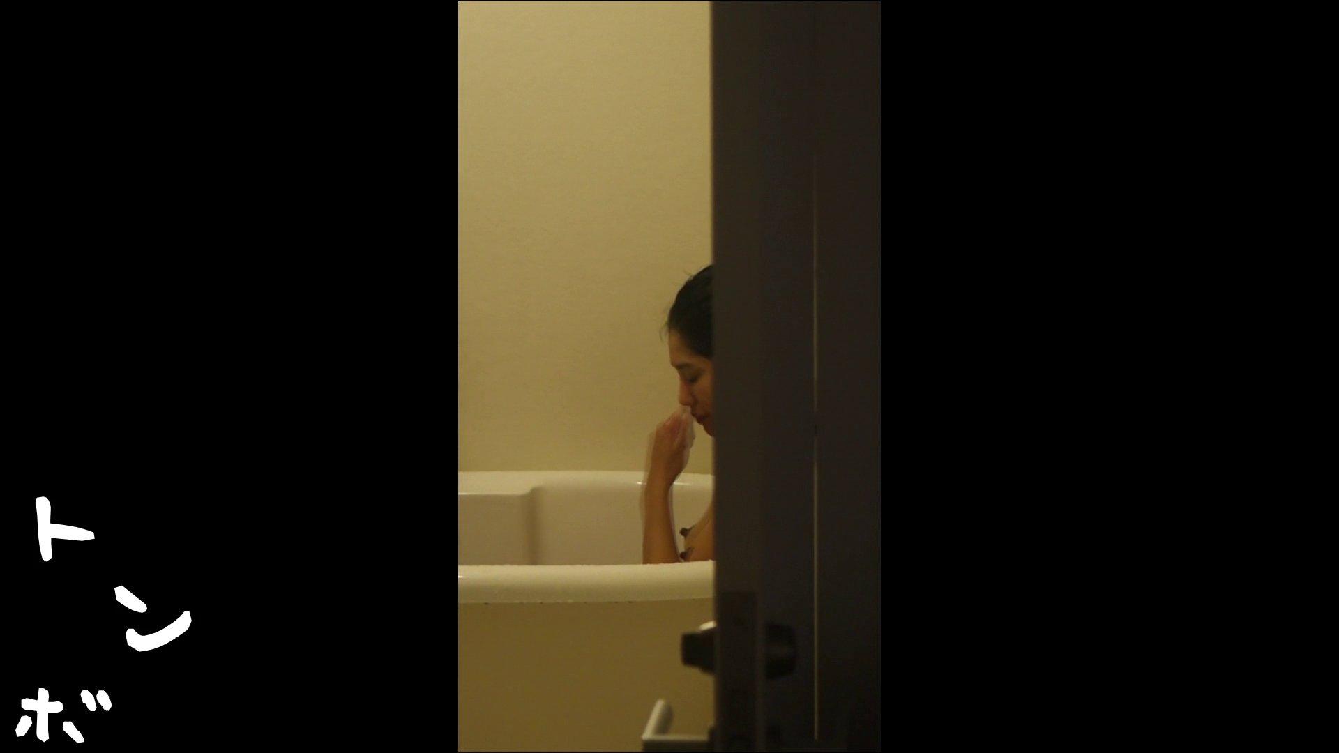 リアル盗撮 オナニー有り!現役モデルのシャワーシーン1 美女ハメ撮り  93Pix 7