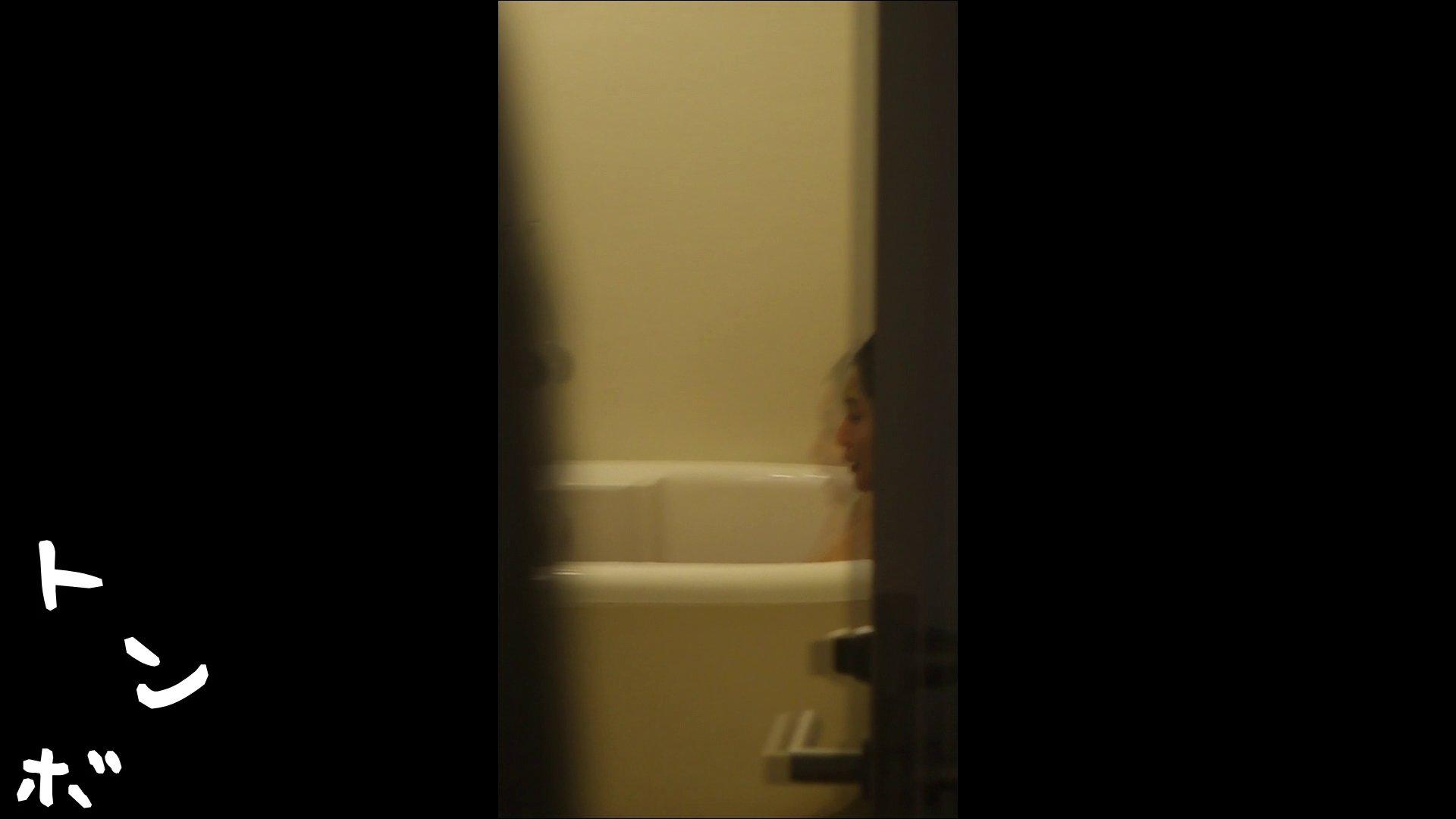 リアル盗撮 オナニー有り!現役モデルのシャワーシーン1 美女ハメ撮り  93Pix 69