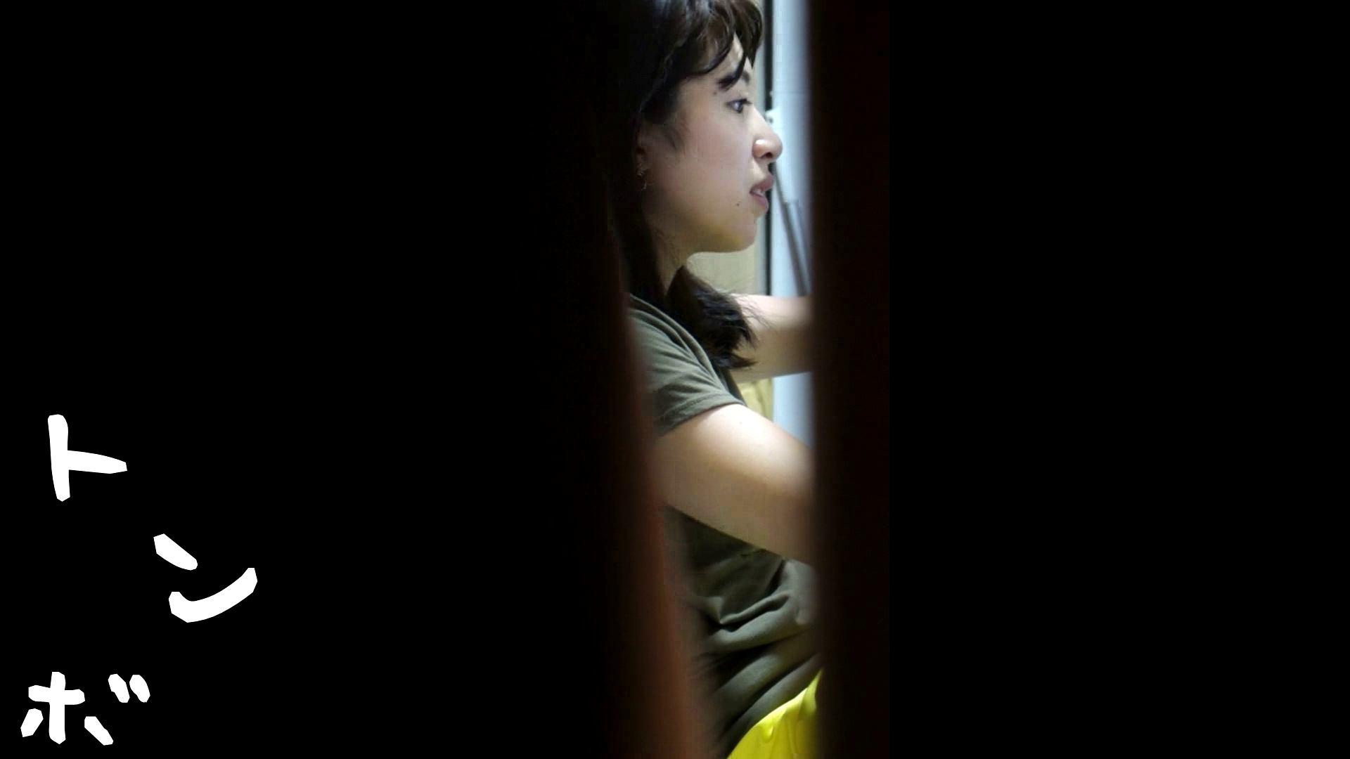 リアル盗撮 ピアスが可愛い一人暮らし女子大生の部屋ヌード 潜入シリーズ  78Pix 6
