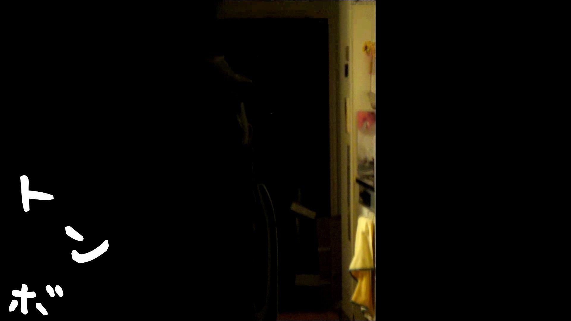 リアル盗撮 ピアスが可愛い一人暮らし女子大生の部屋ヌード 潜入シリーズ  78Pix 52